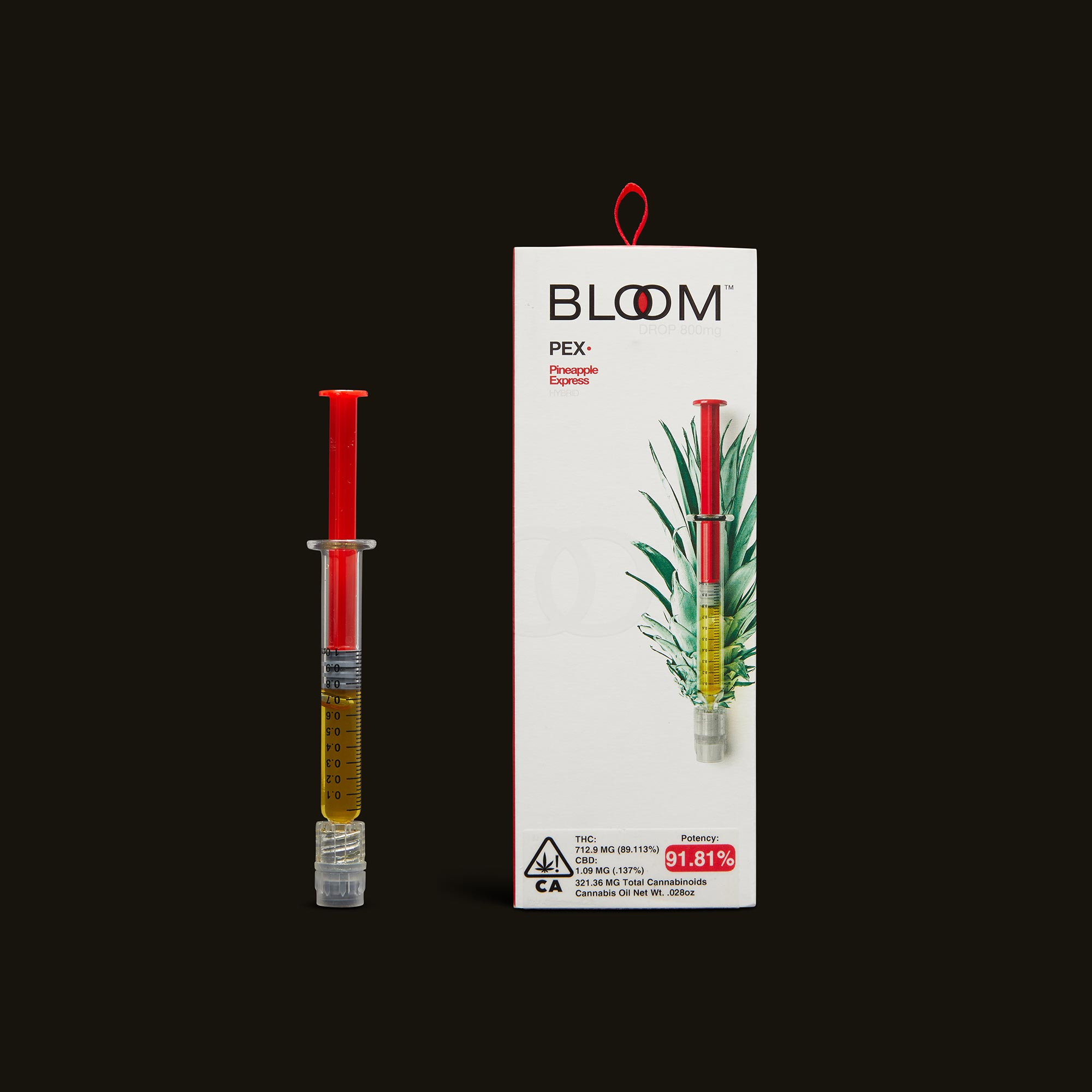Bloom Brands Pineapple Express Drop