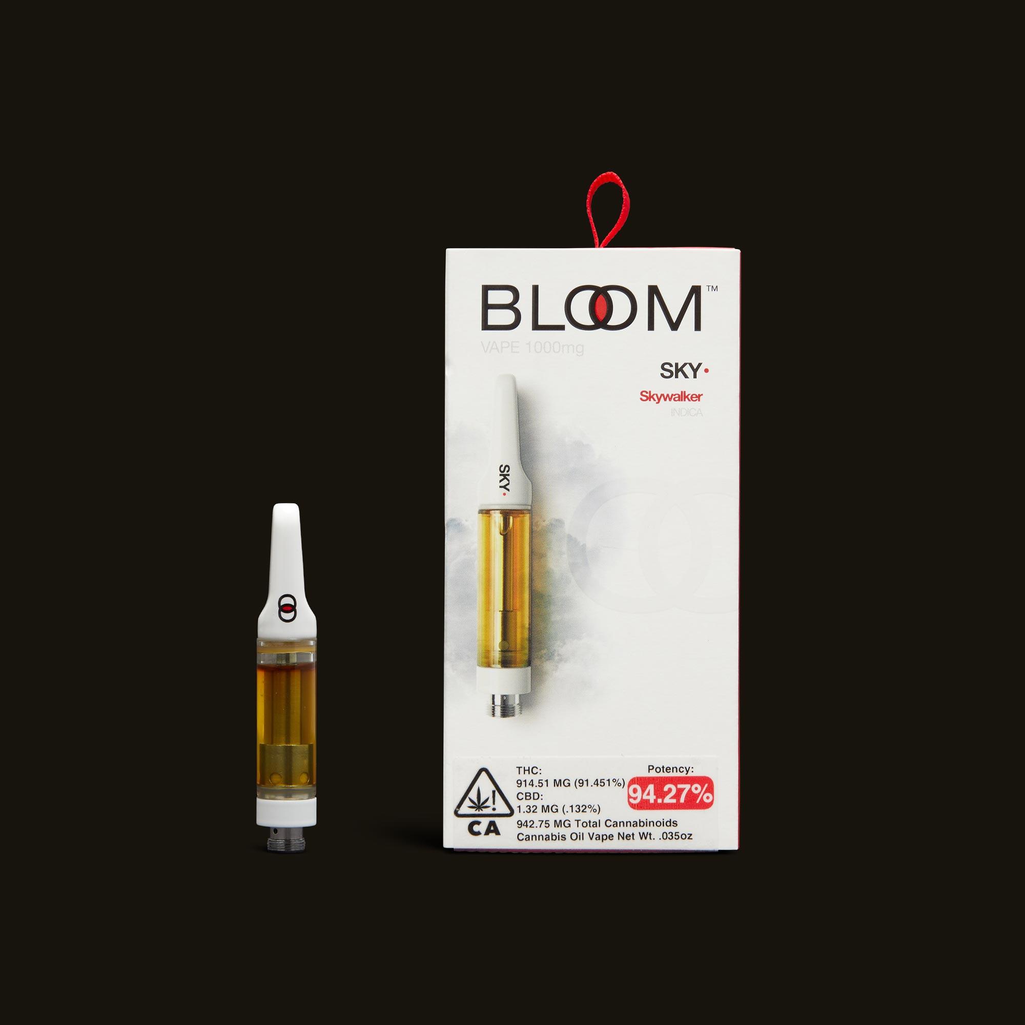 Bloom Brands Skywalker Cartridge - 1g