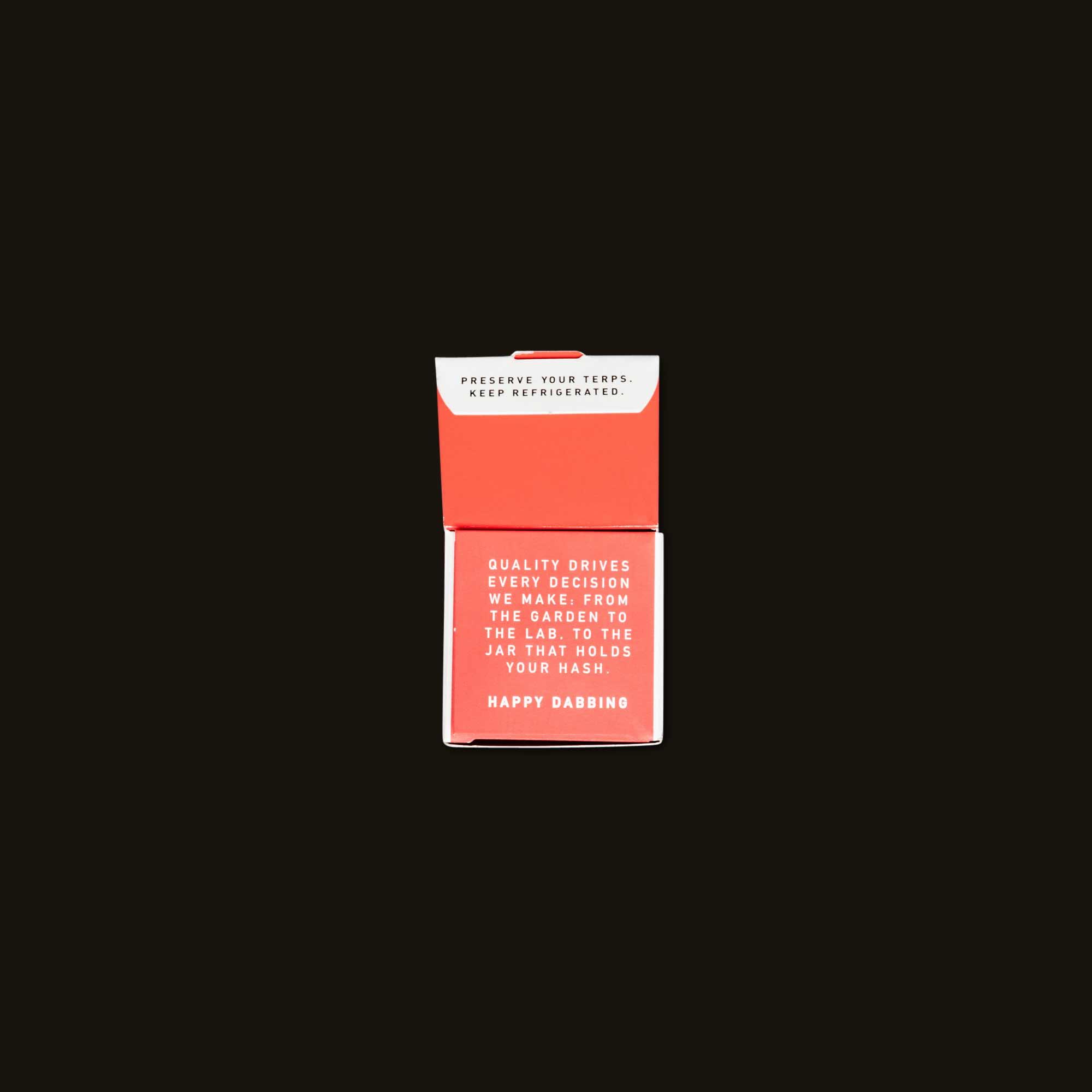 710 Labs Koffee F2 #1 Full Spectrum Sauce