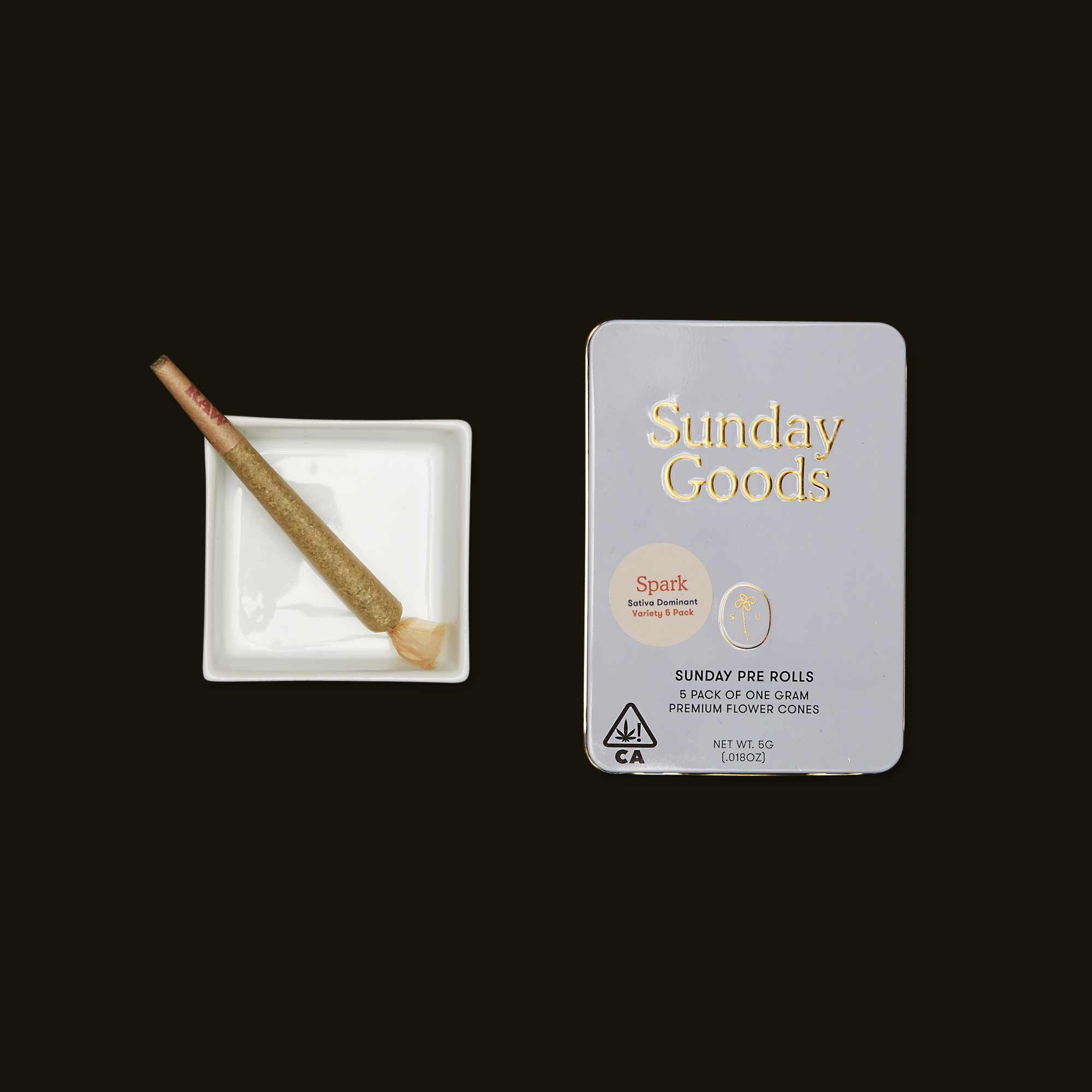 Sunday Goods Spark Pack