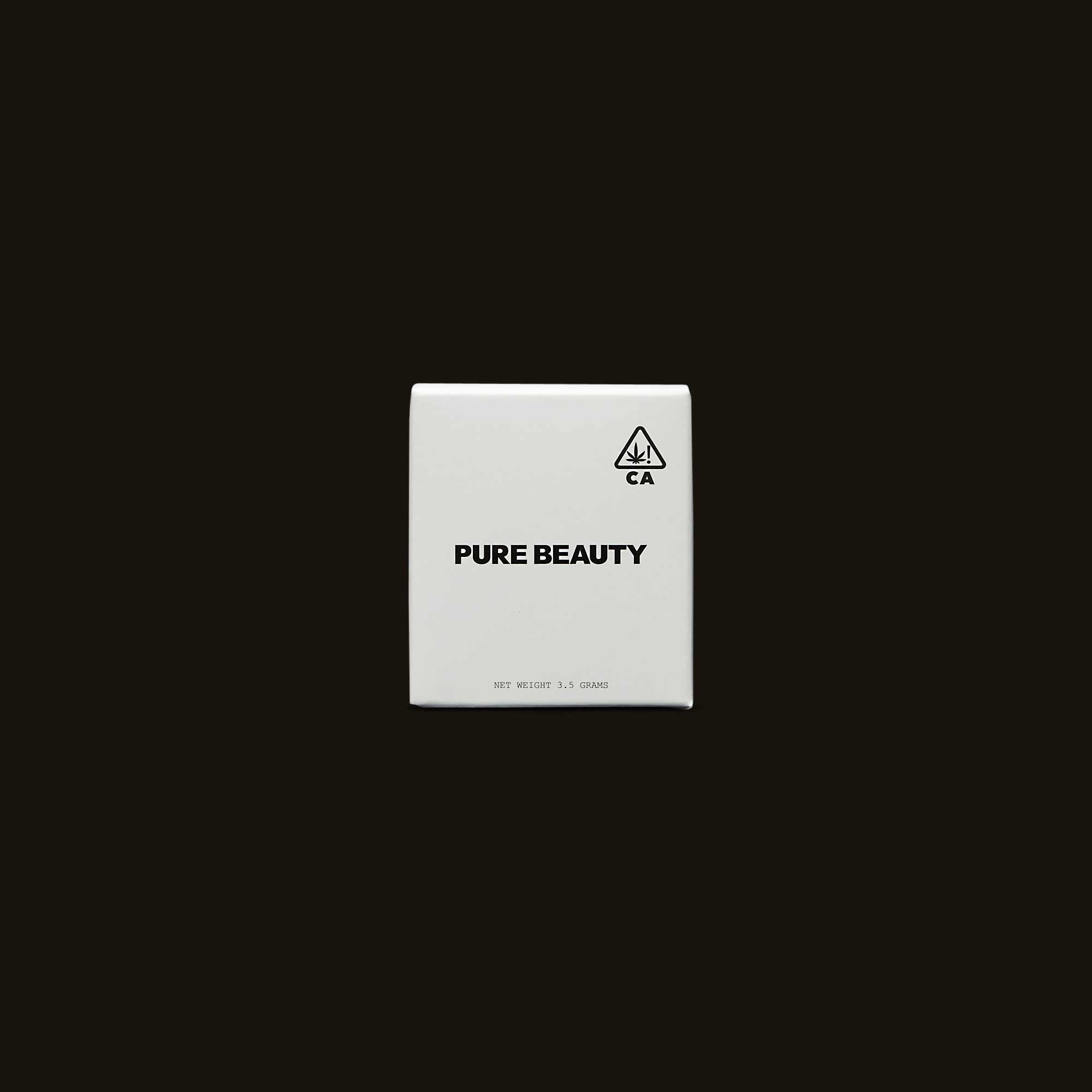 Pure Beauty Sour Jack