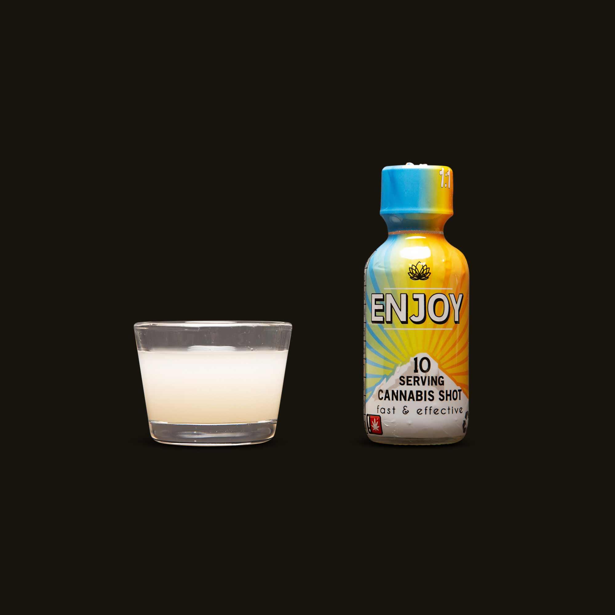 Enjoy 1:1 Shot
