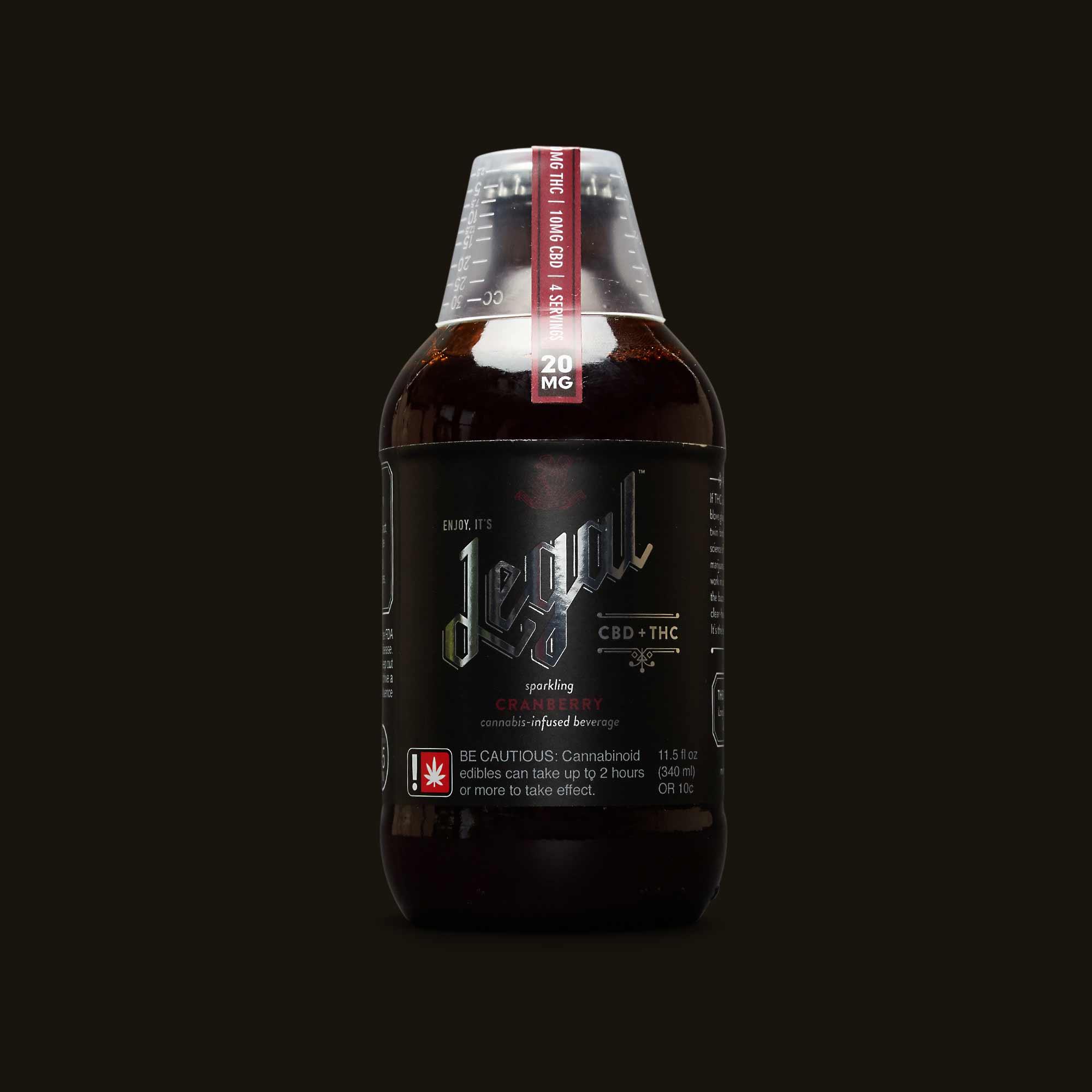 Mirth Legal: Cranberry
