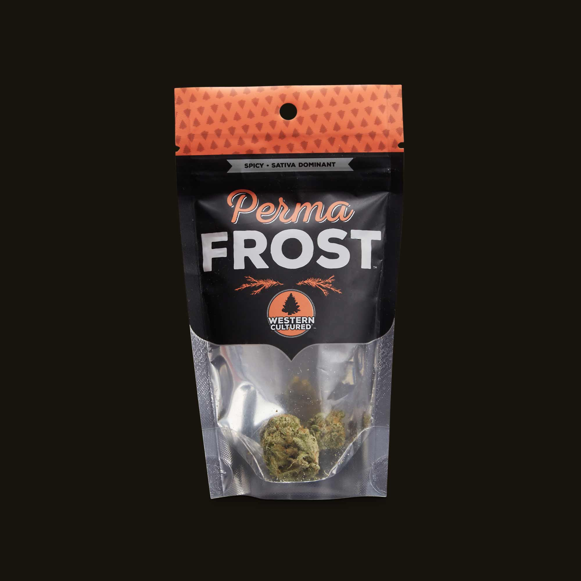 Western Cultured Perma Frost