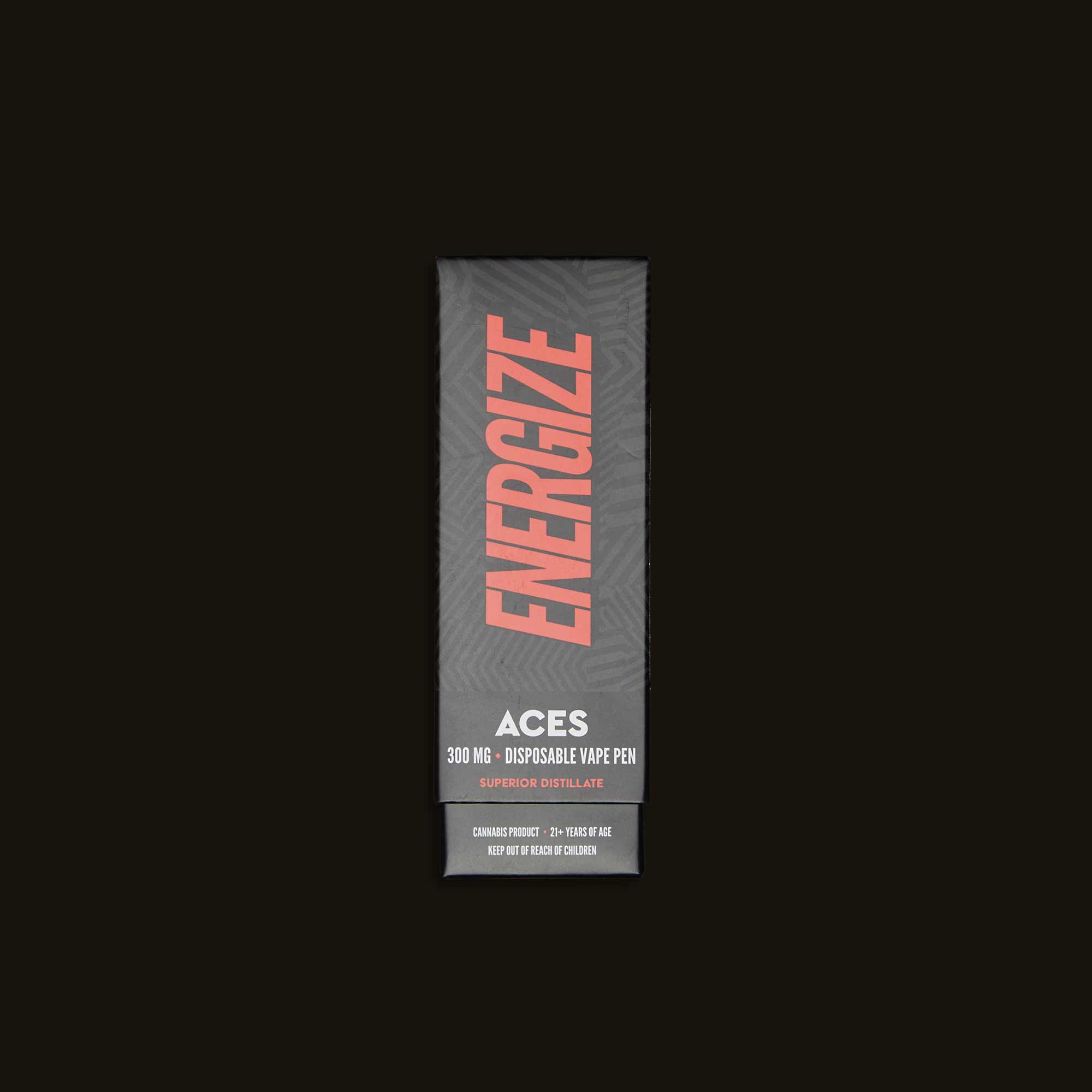 Aces Extracts Energize Disposable