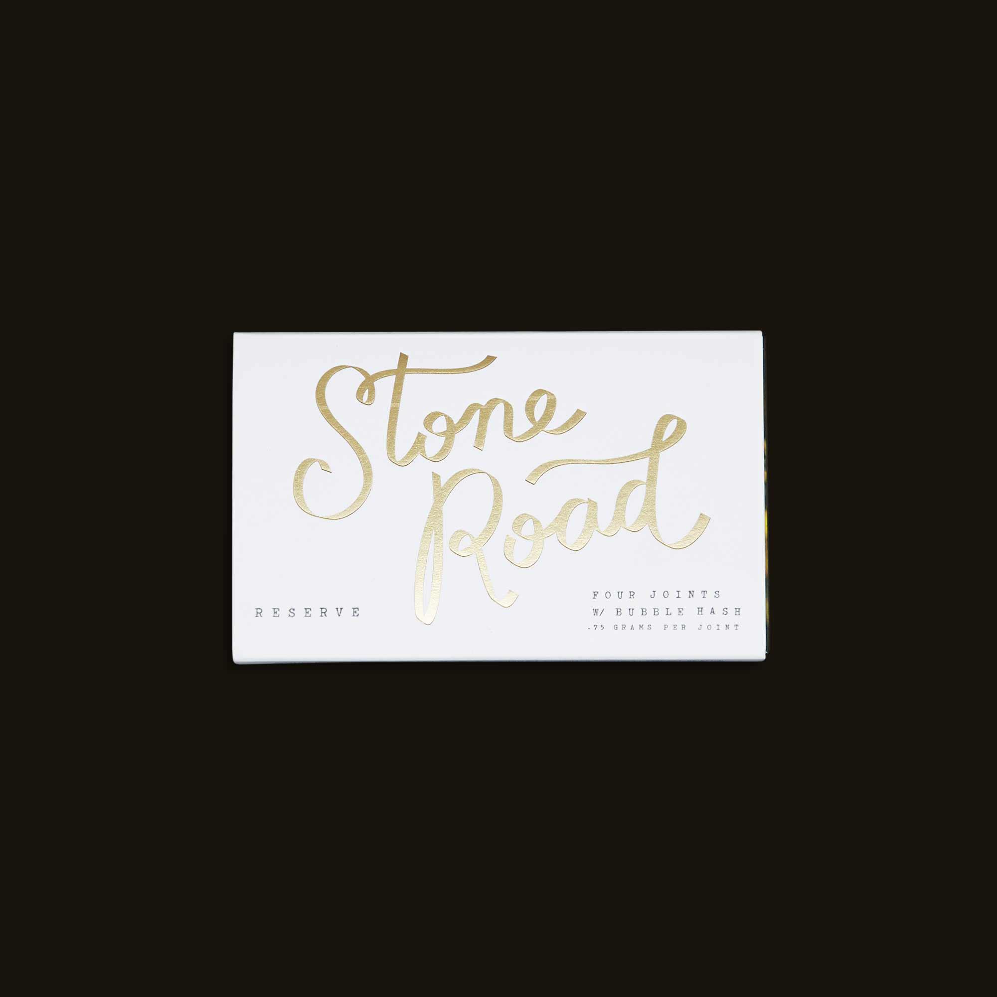 Stone Road Stone Road Reserve