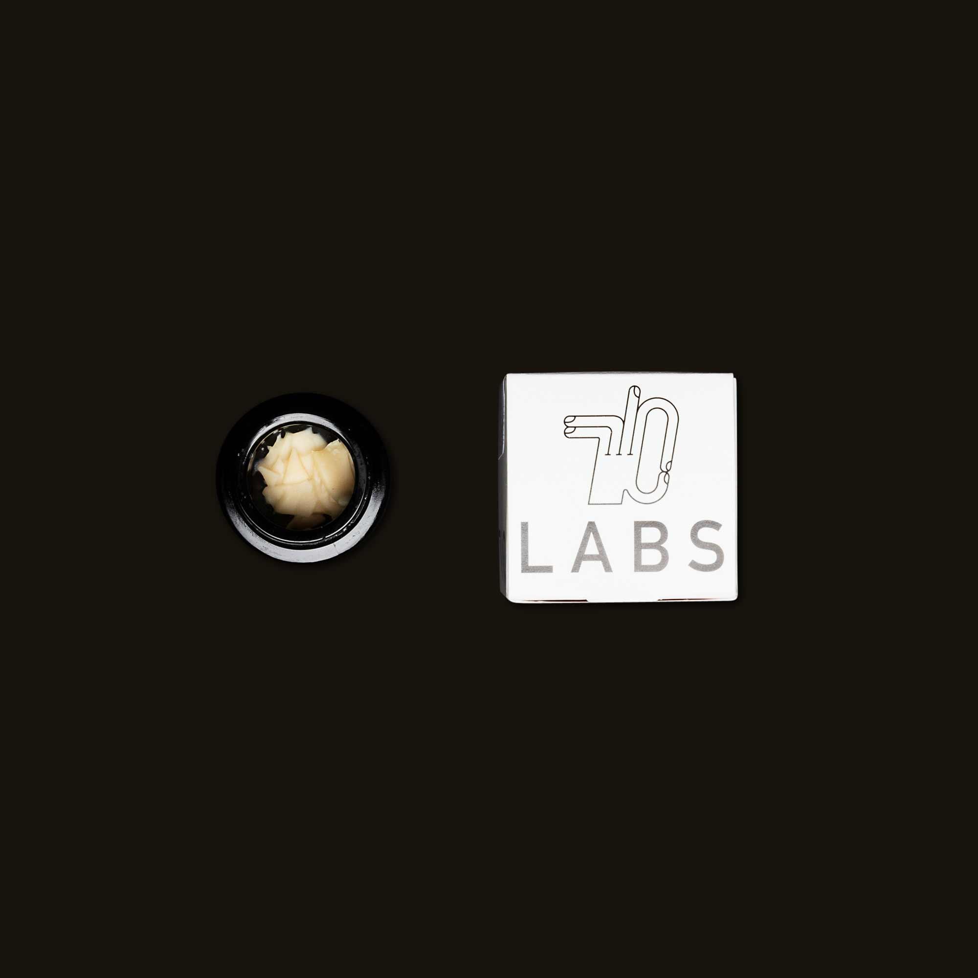 710 Labs Biesel #1 X Lemon Live Badder