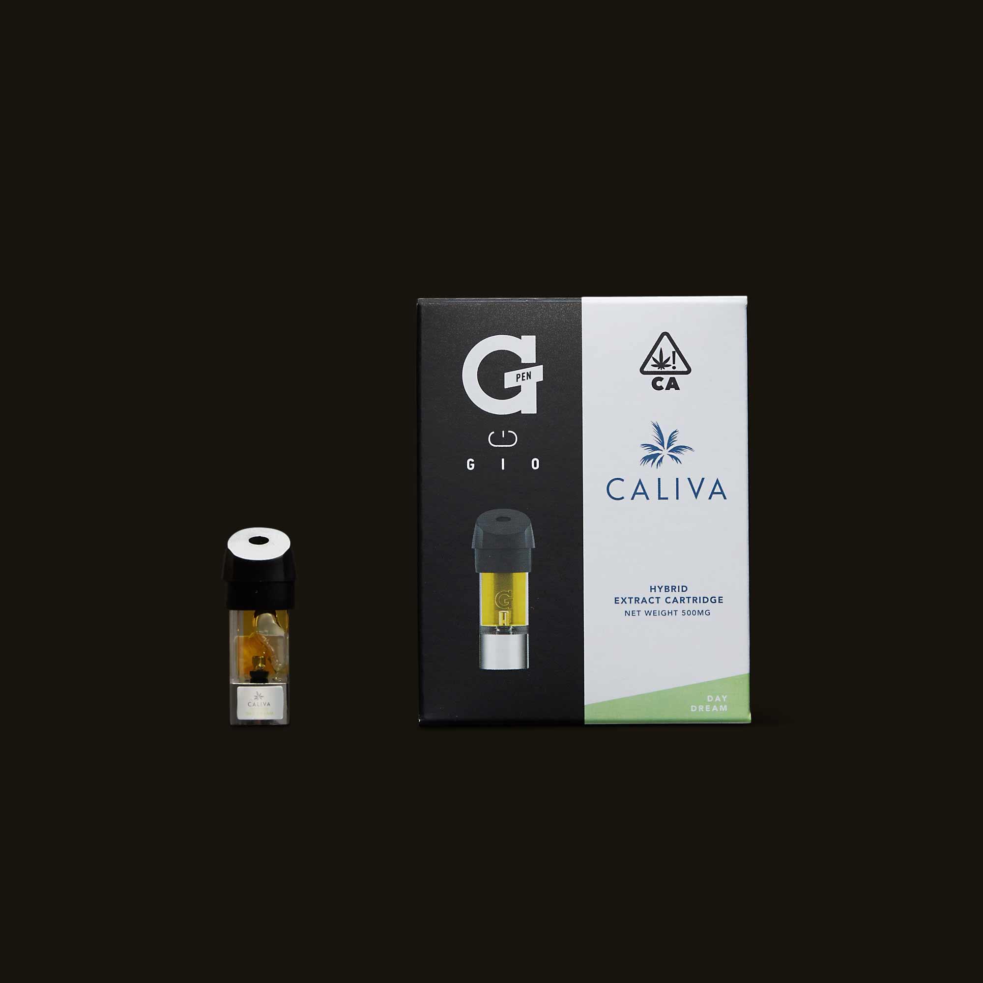 Caliva Day Dream GIO Pod