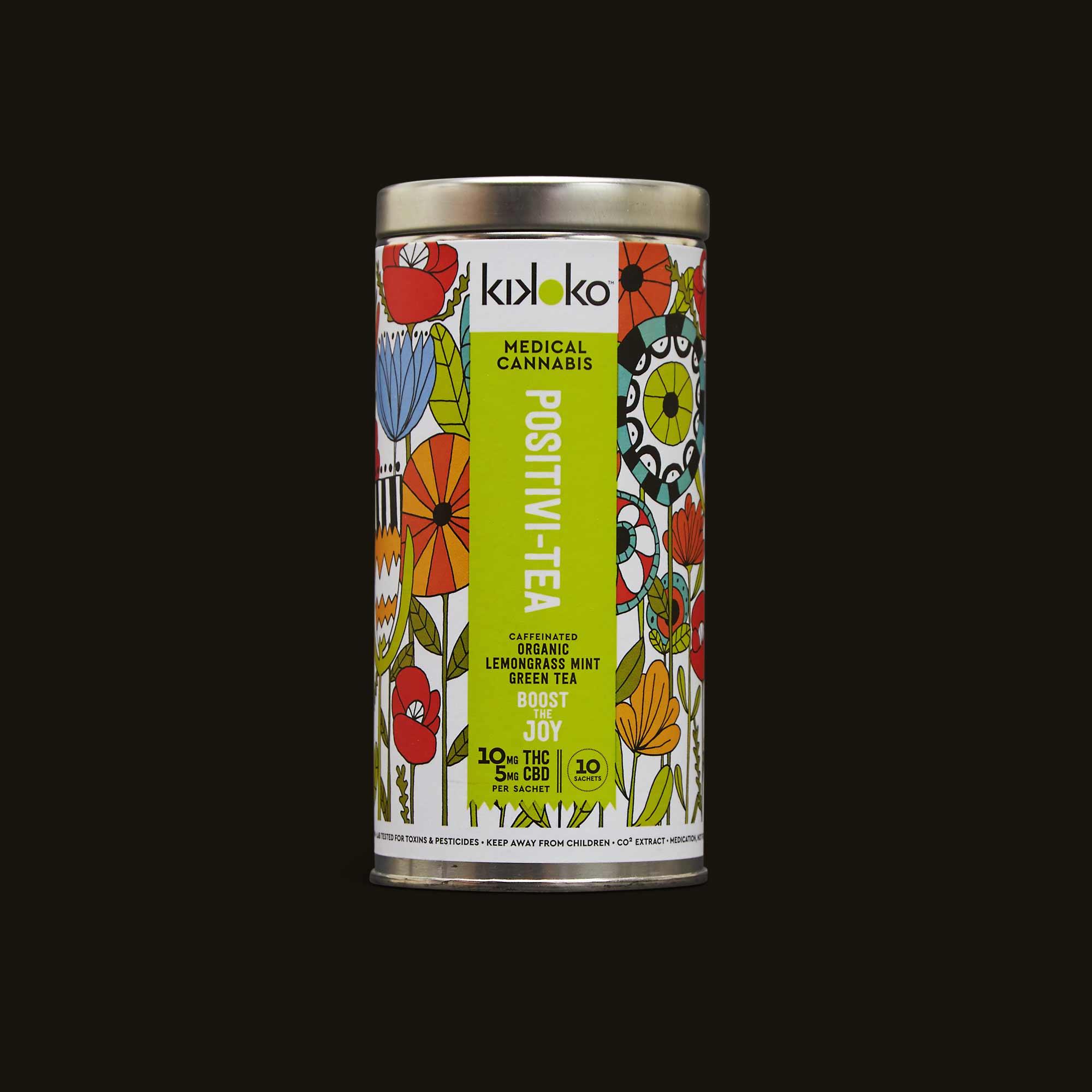 kikoko Positivi-Tea