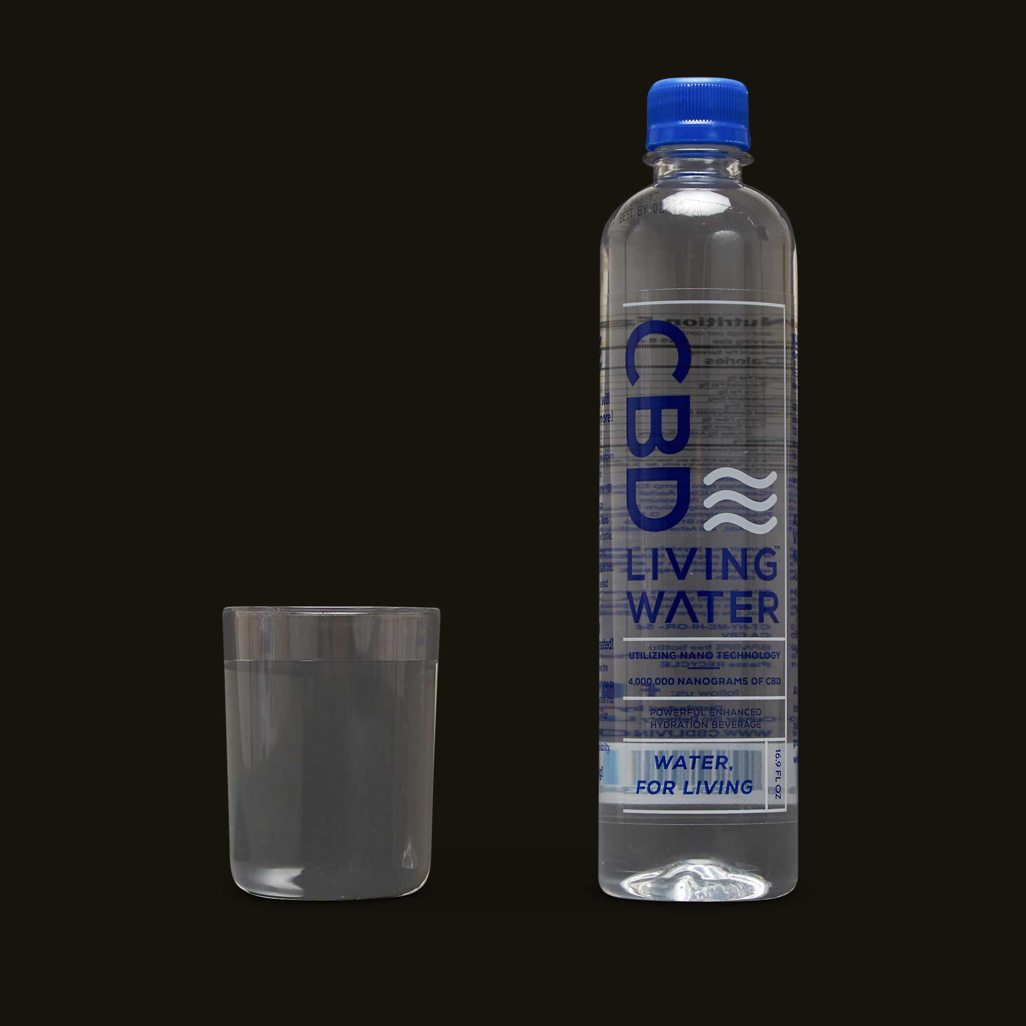 CBD Living Water CBD Living Water