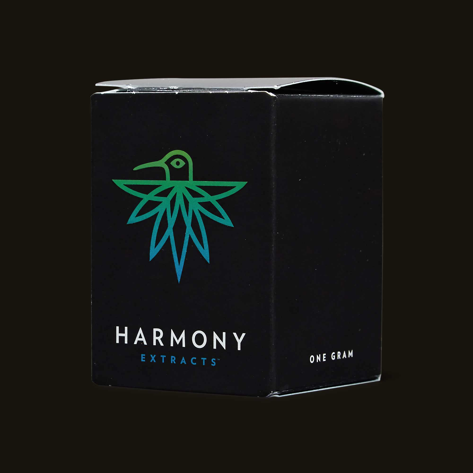 Harmony Extracts House OG Shatter