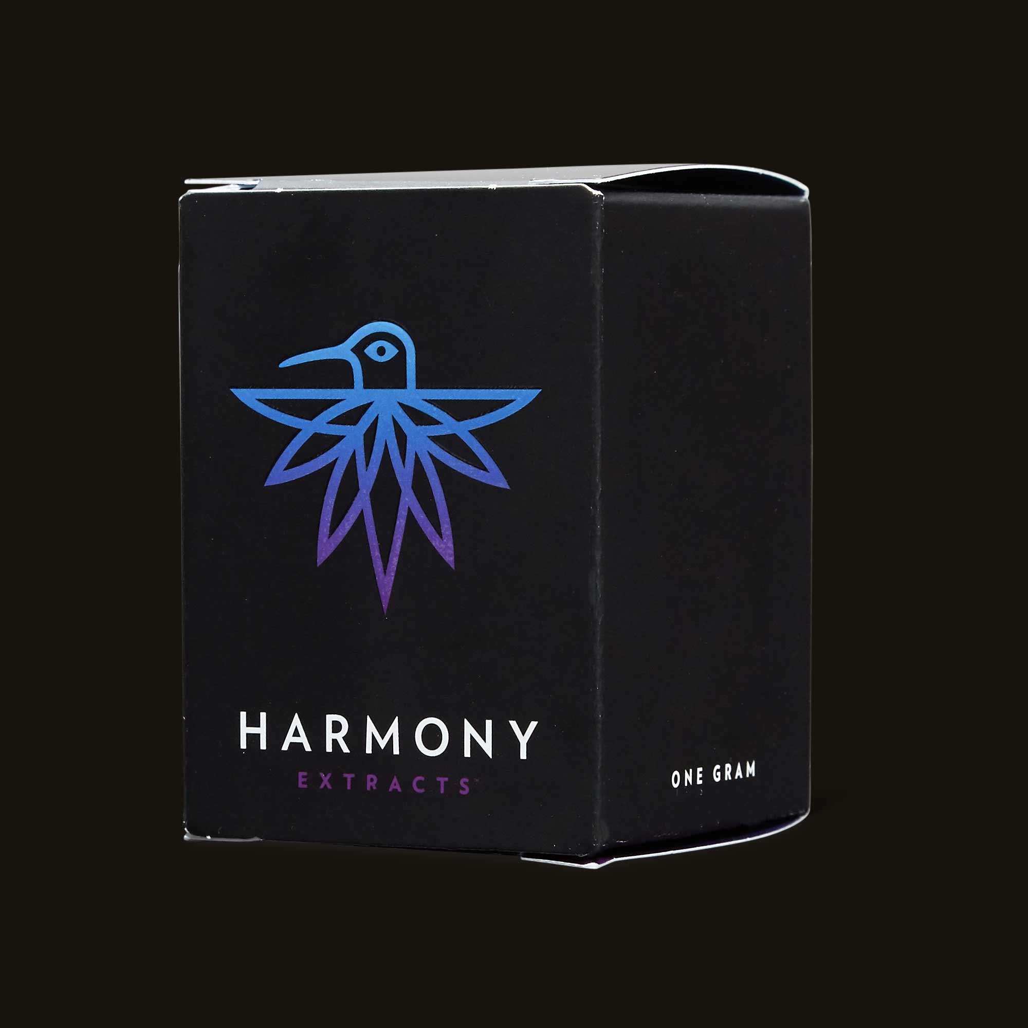 Harmony Extracts Pure Kush Live Sugar