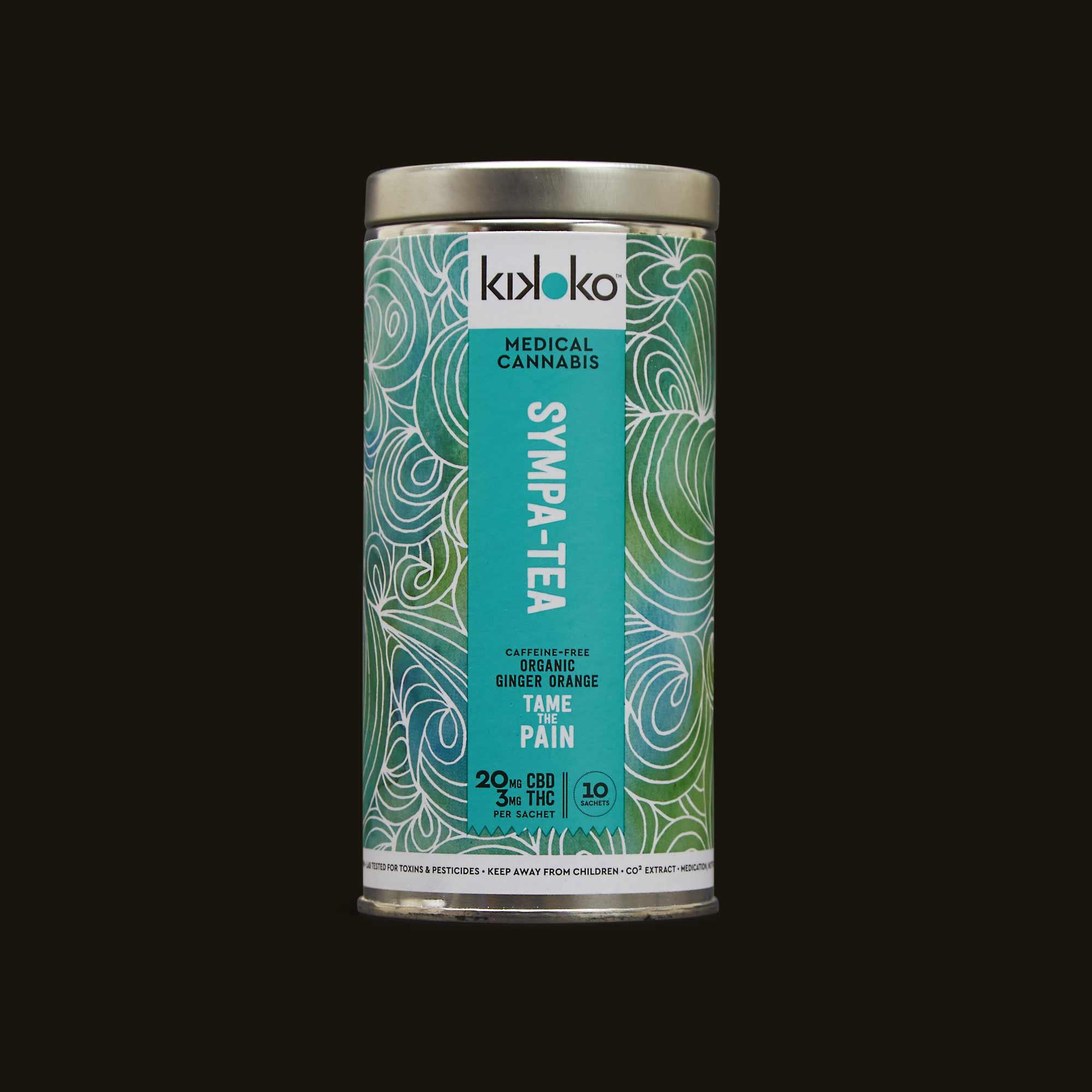 kikoko Sympa-Tea