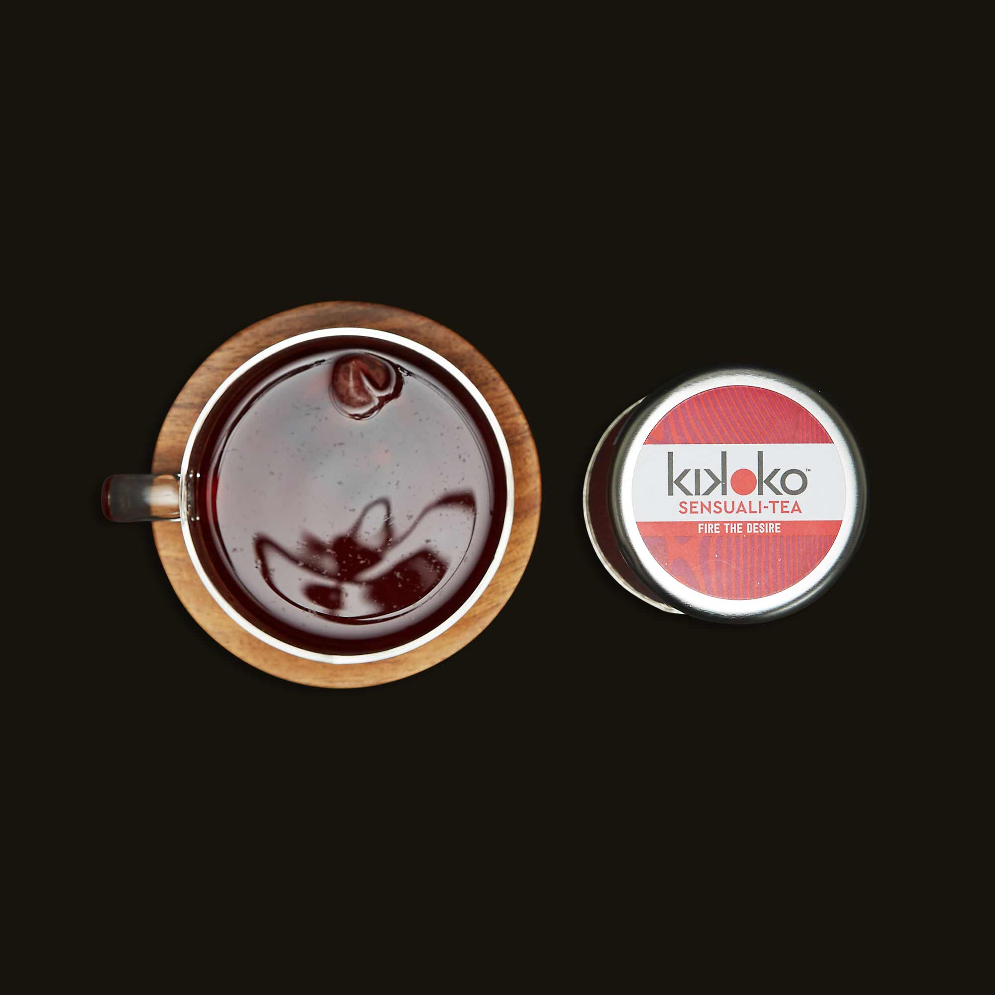kikoko Sensuali-Tea