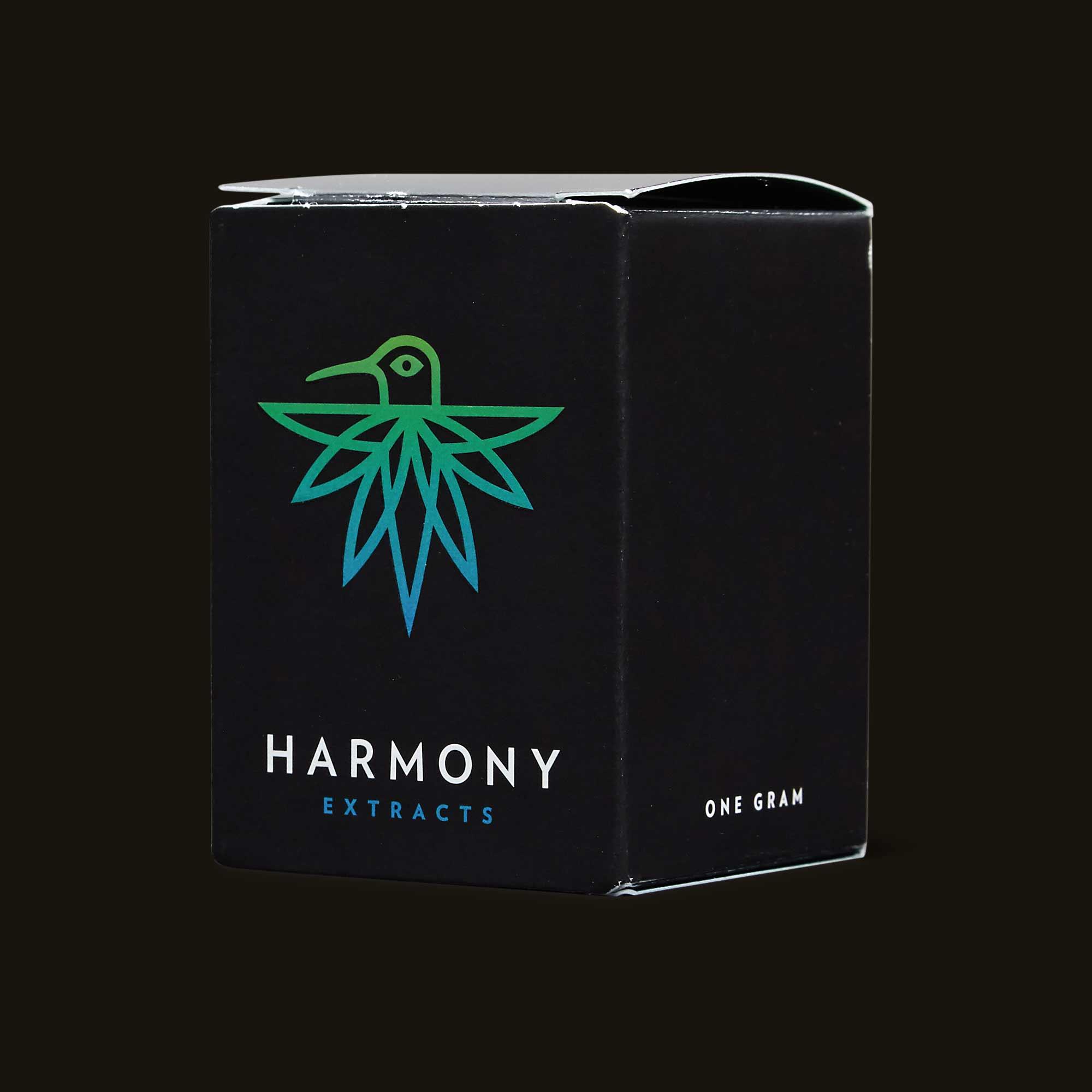 Harmony Extracts Bubblegum Live Nectar