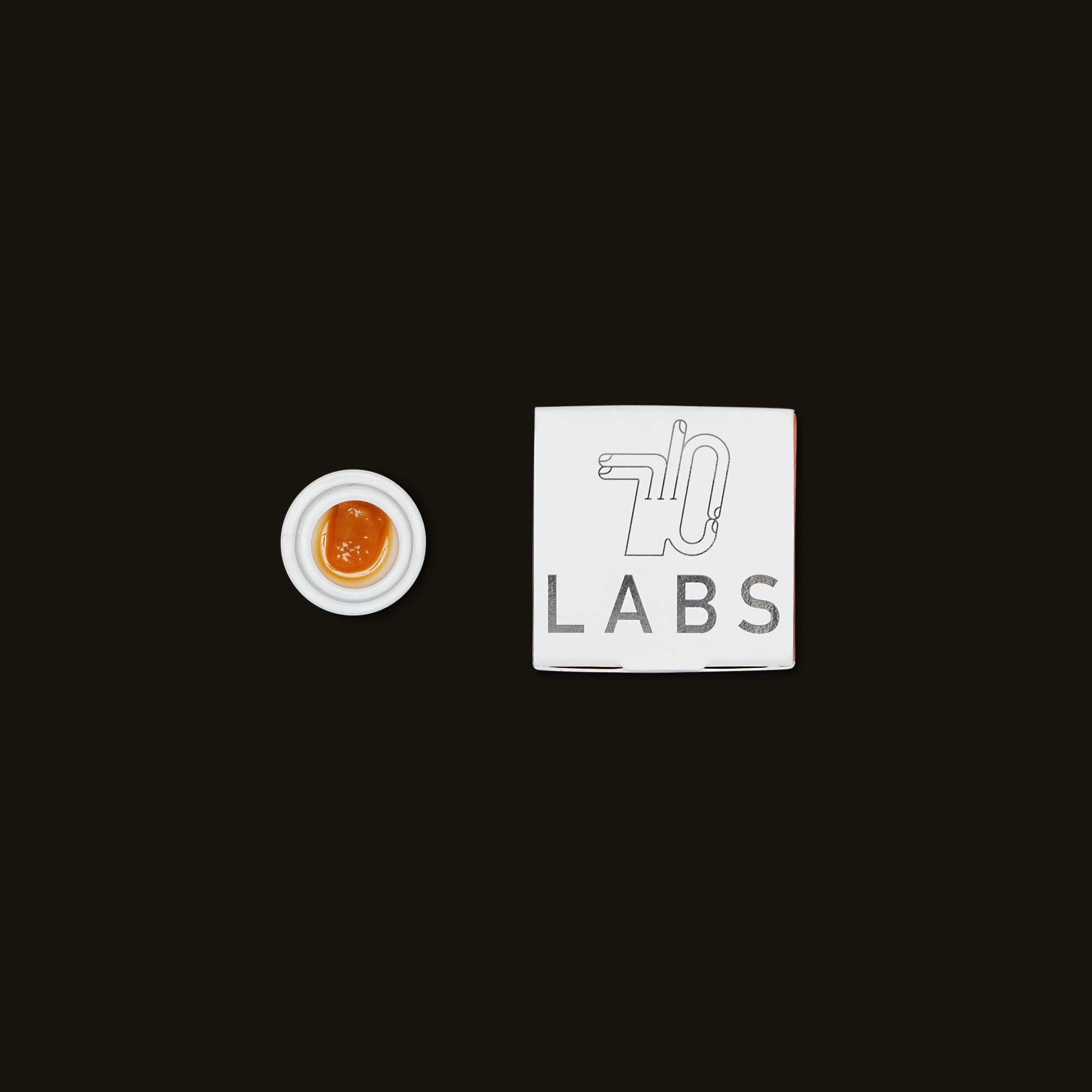 710 Labs Z Cubed Live Badder