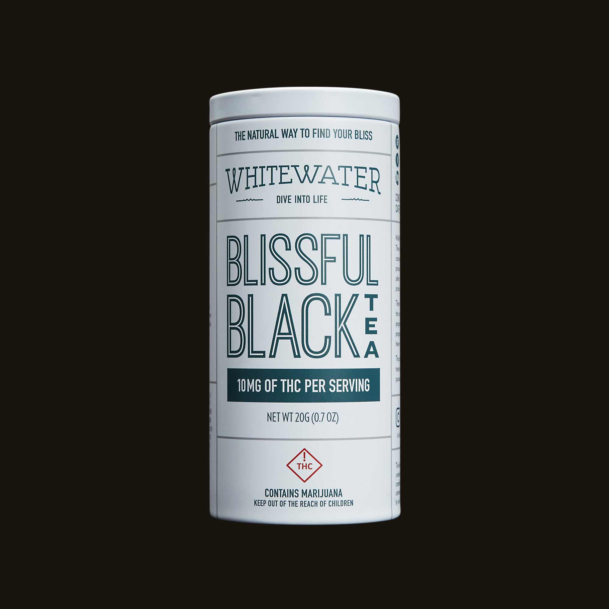 Stillwater Whitewater Blissful Black