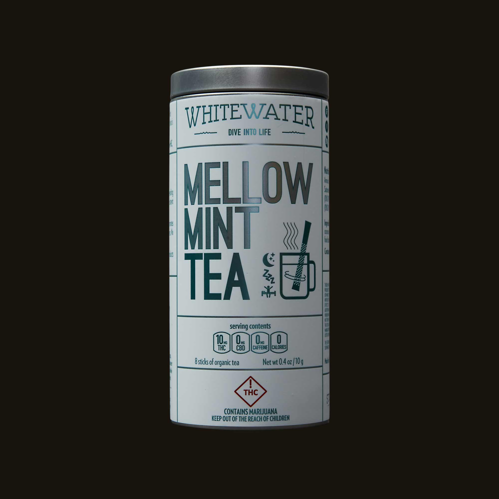 Stillwater Whitewater Mellow Mint