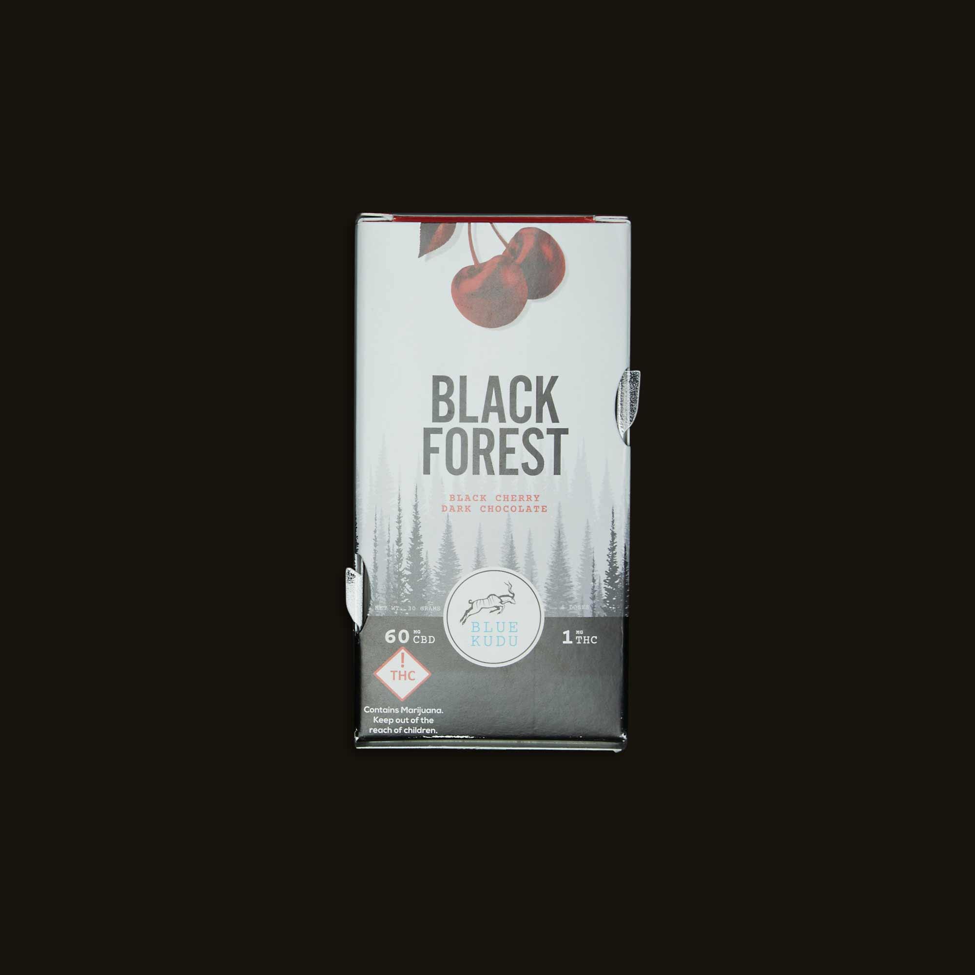 BlueKudu Black Forest