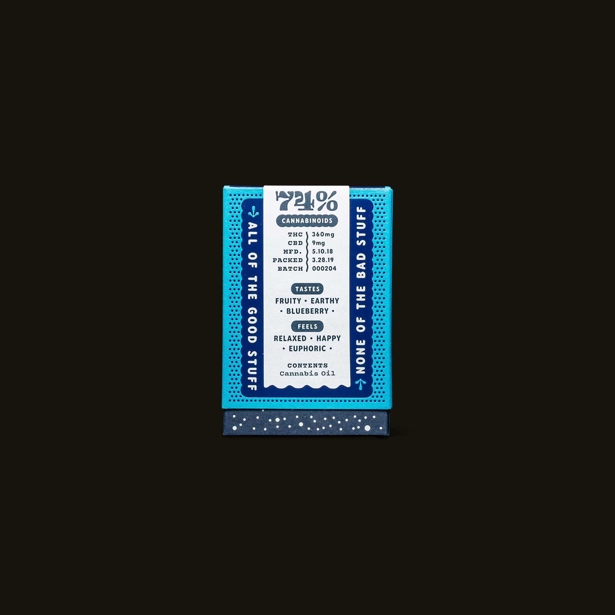 Sonder Blue Dream Cartridge