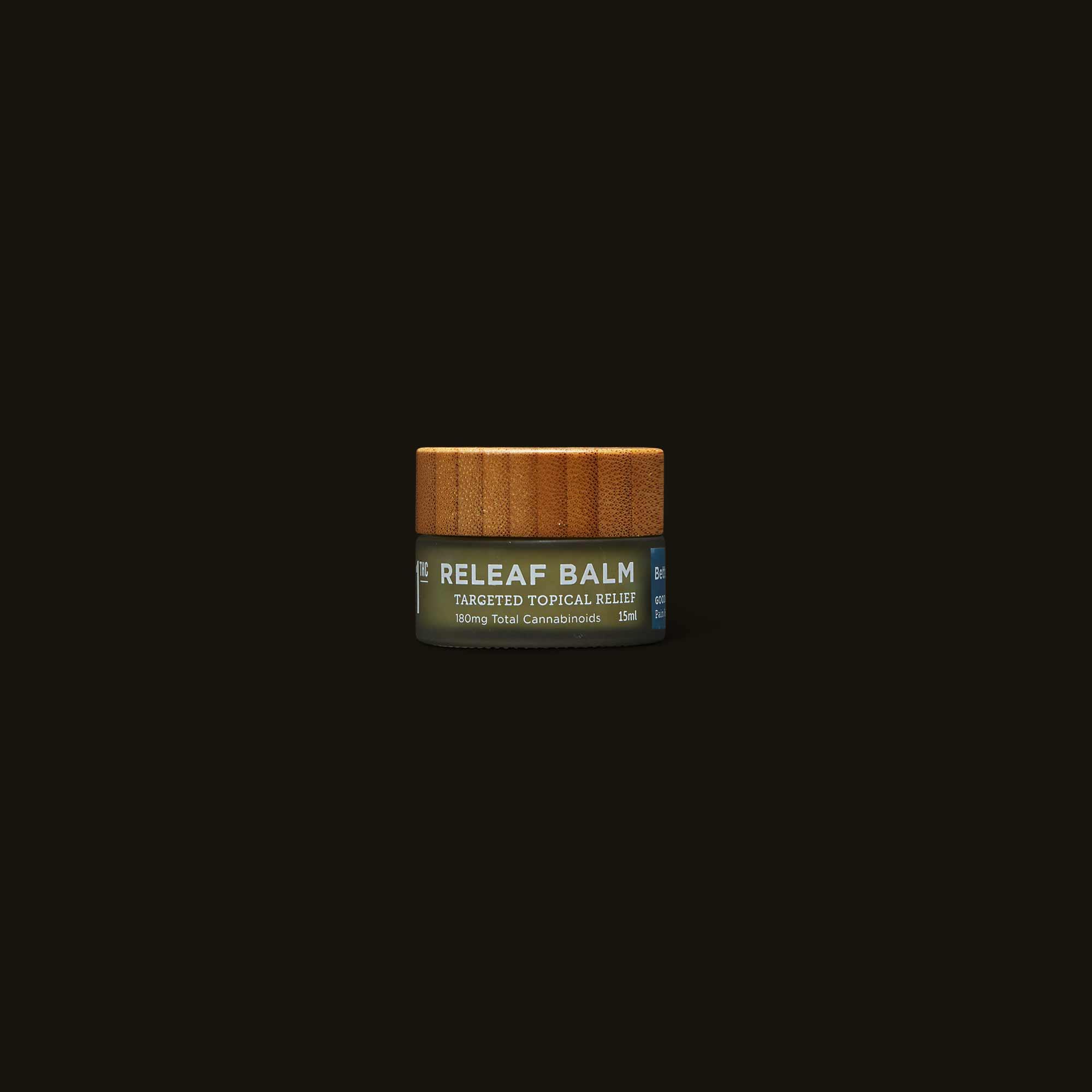Papa & Barkley 3:1 CBD:THC Releaf Balm