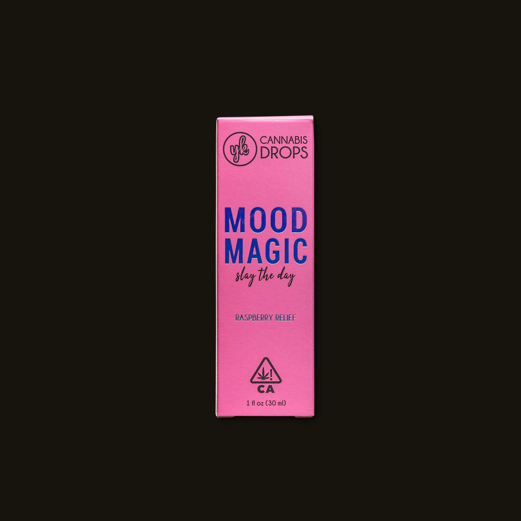 Yummi Karma Mood Magic