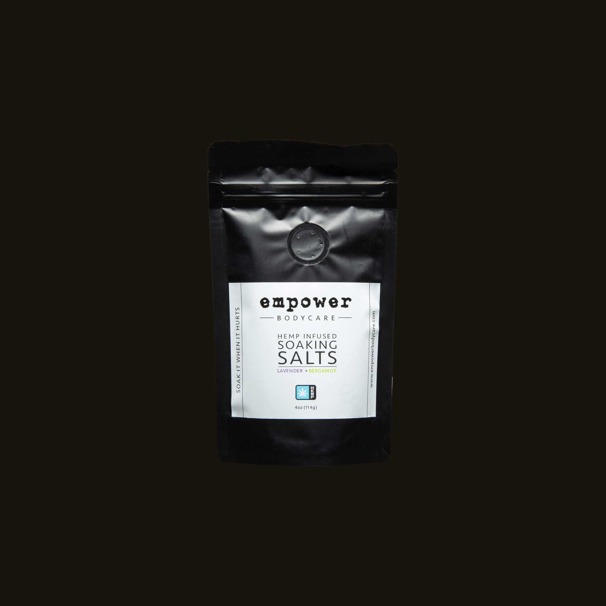 Empower Soaking Salt
