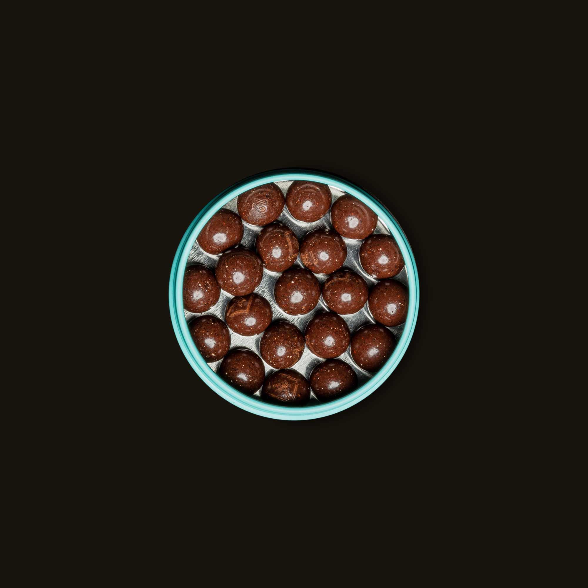 1906 Go Beans