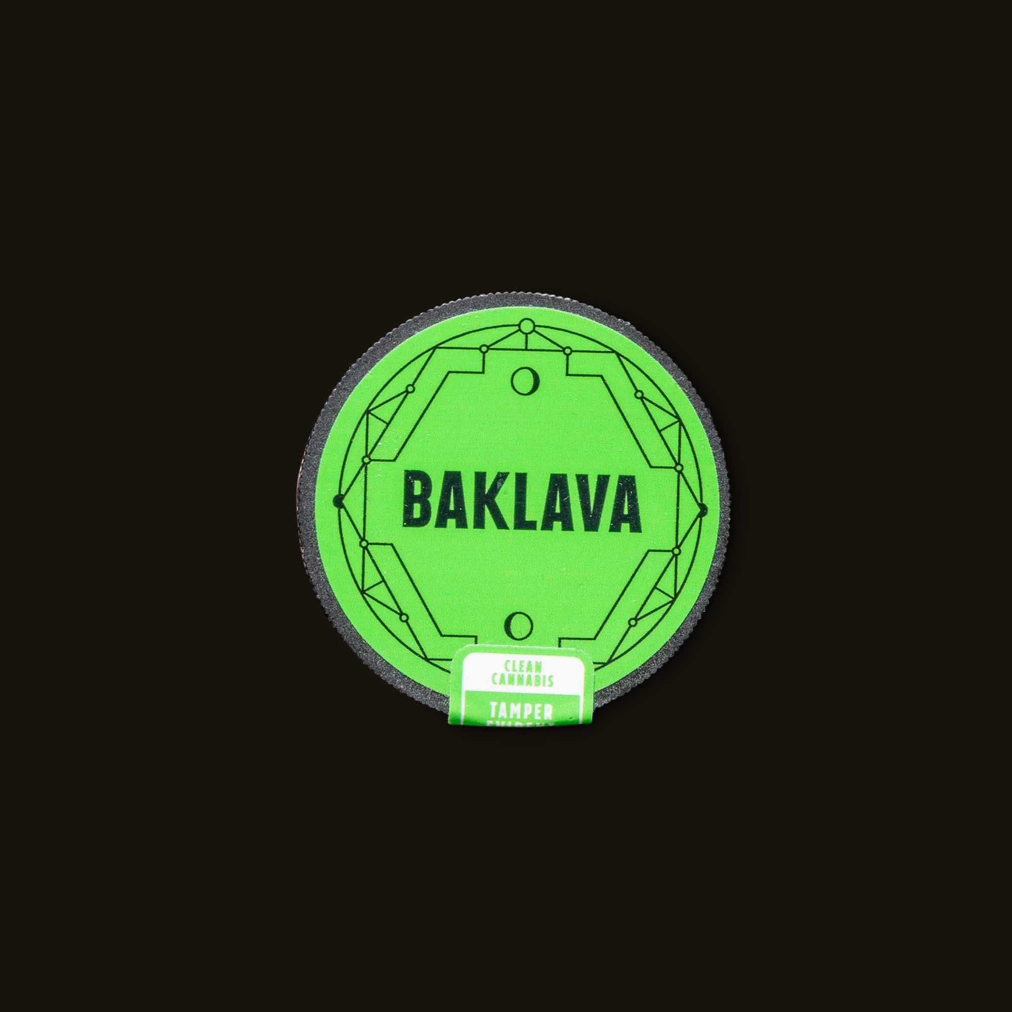 AlienLabs Baklava