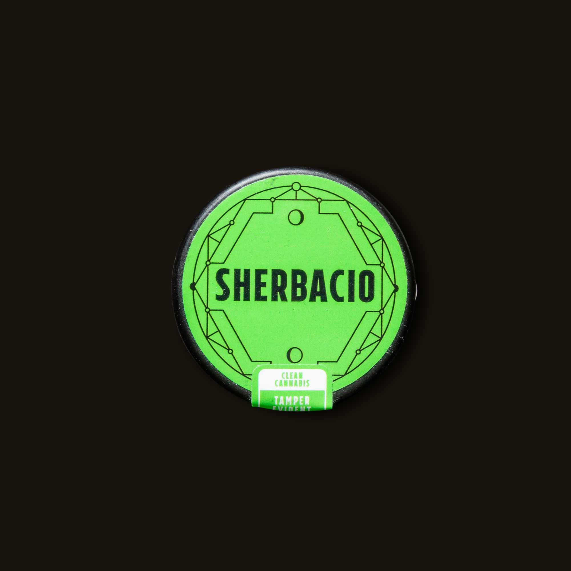 AlienLabs Sherbacio