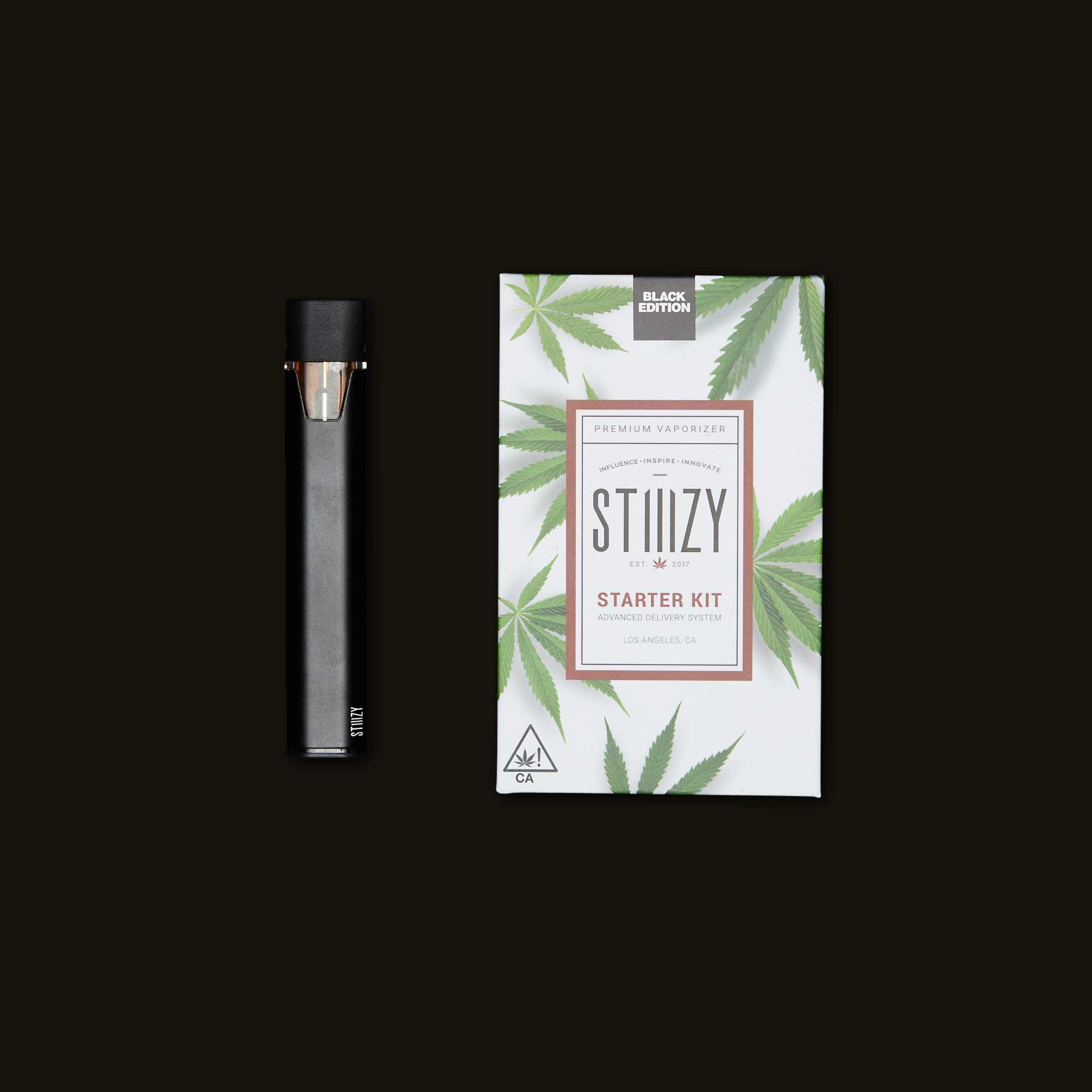 Stiiizy Stiiizy Starter Kit