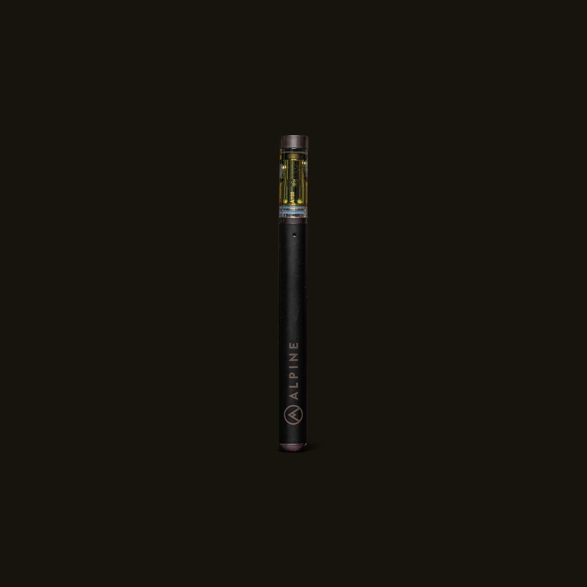 Alpine Vapor OG Kush Disposable Vapor Pen