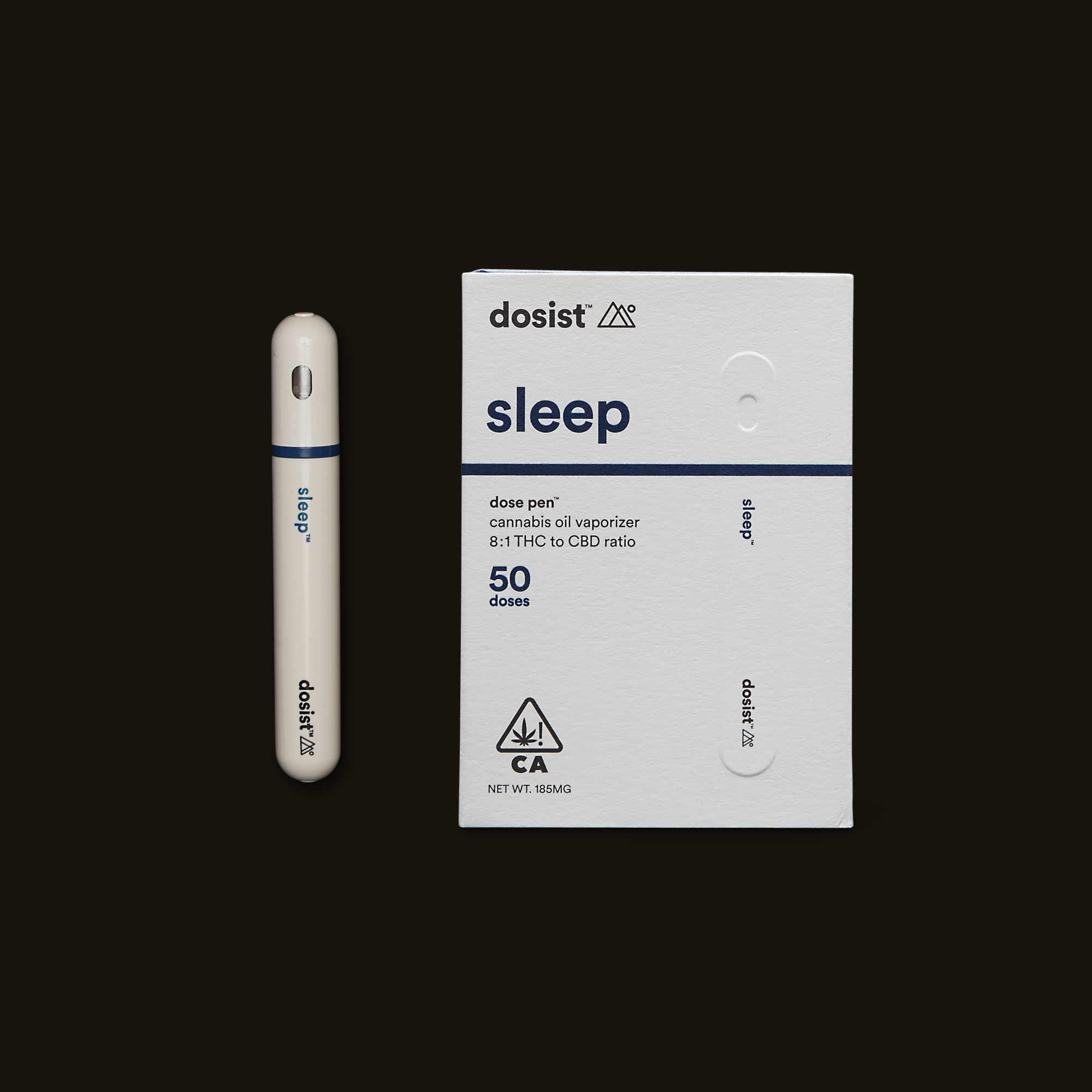 dosist sleep