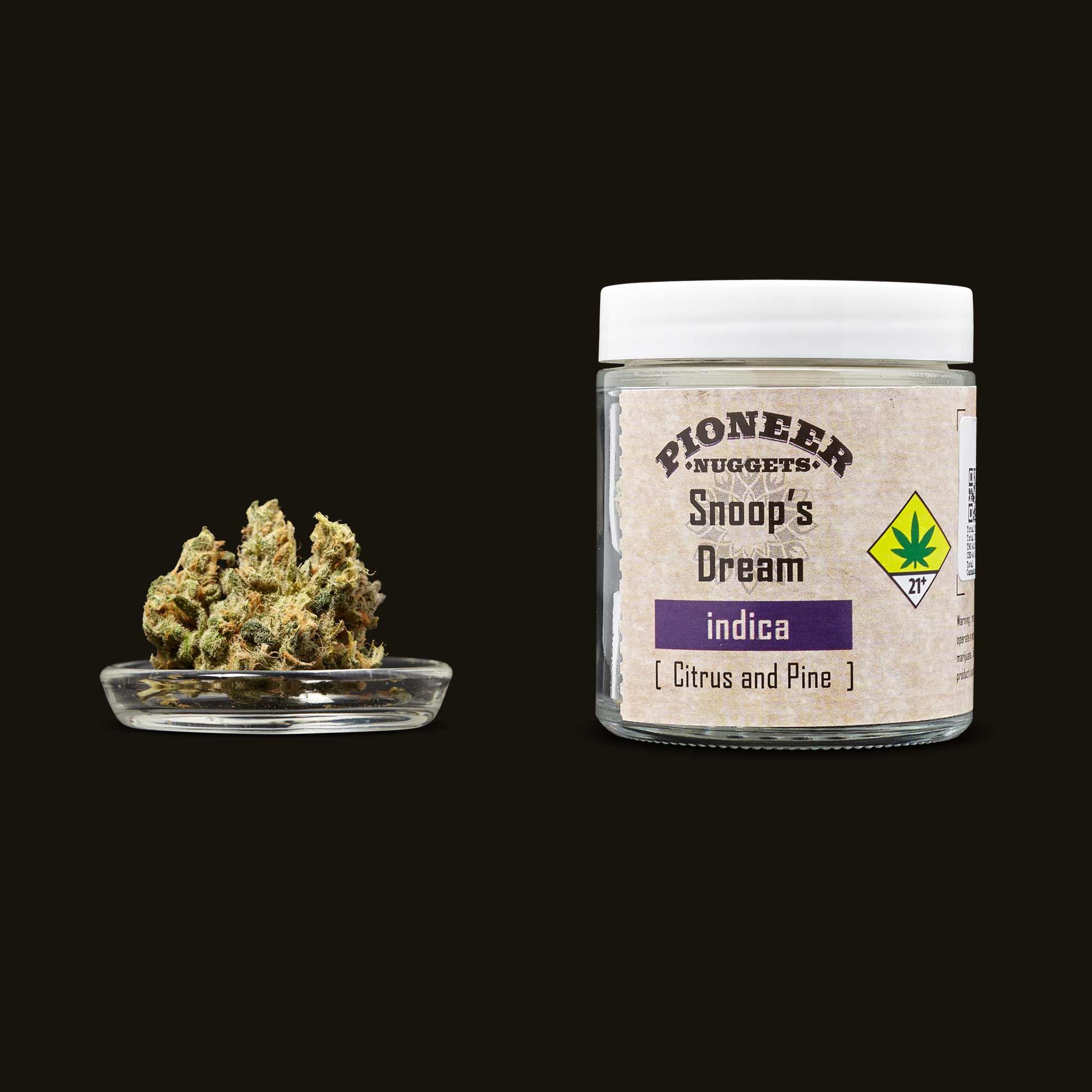 Pioneer Nuggets Snoop's Dream