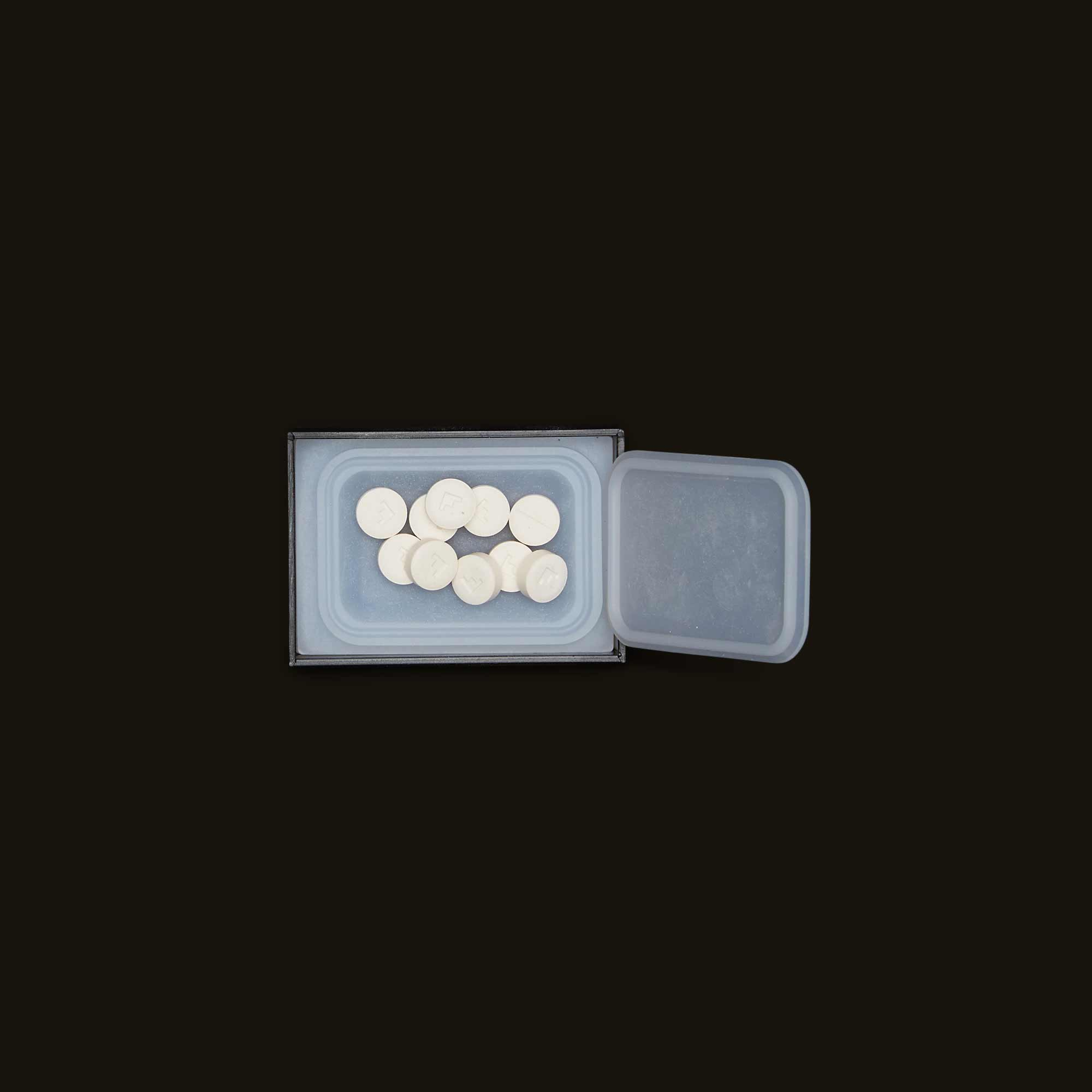 Level Hangover Pills in a box