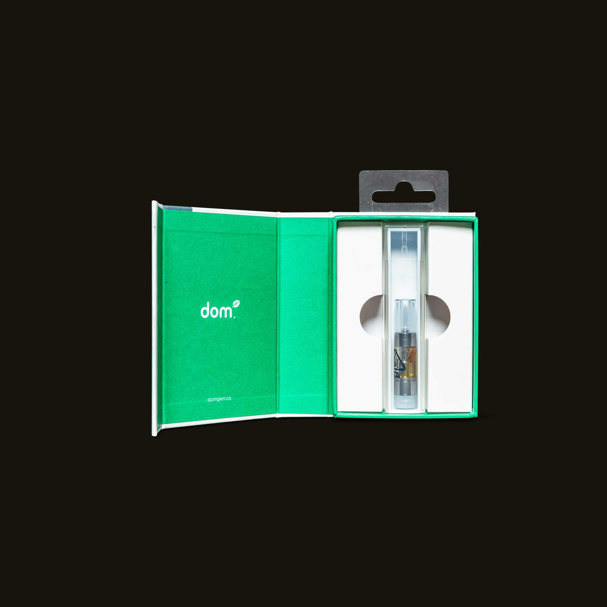DomPen Desert Lime Cartridge
