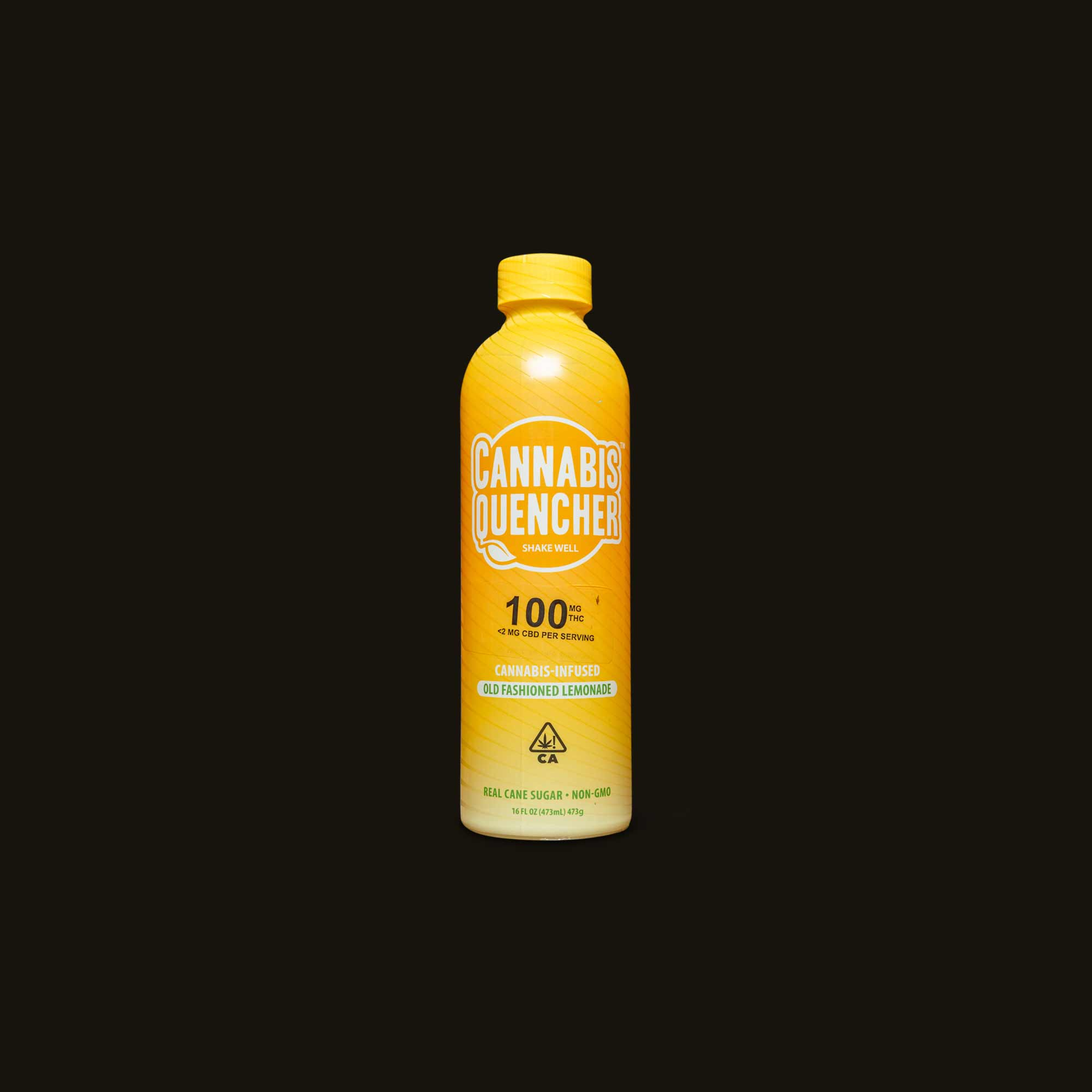 Venice Cookie Company Lemonade Cannabis Quencher