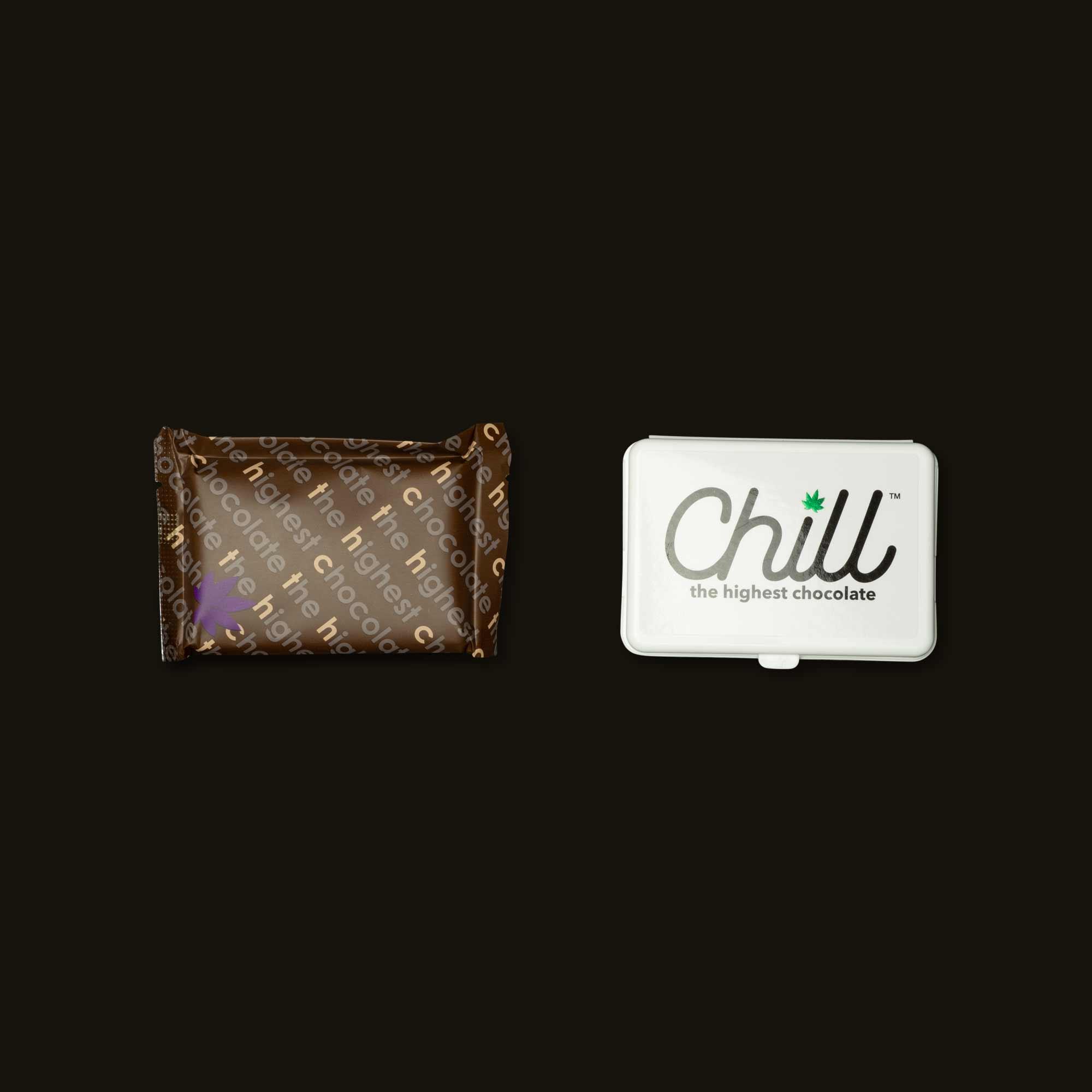 Chill Milk Chocolate