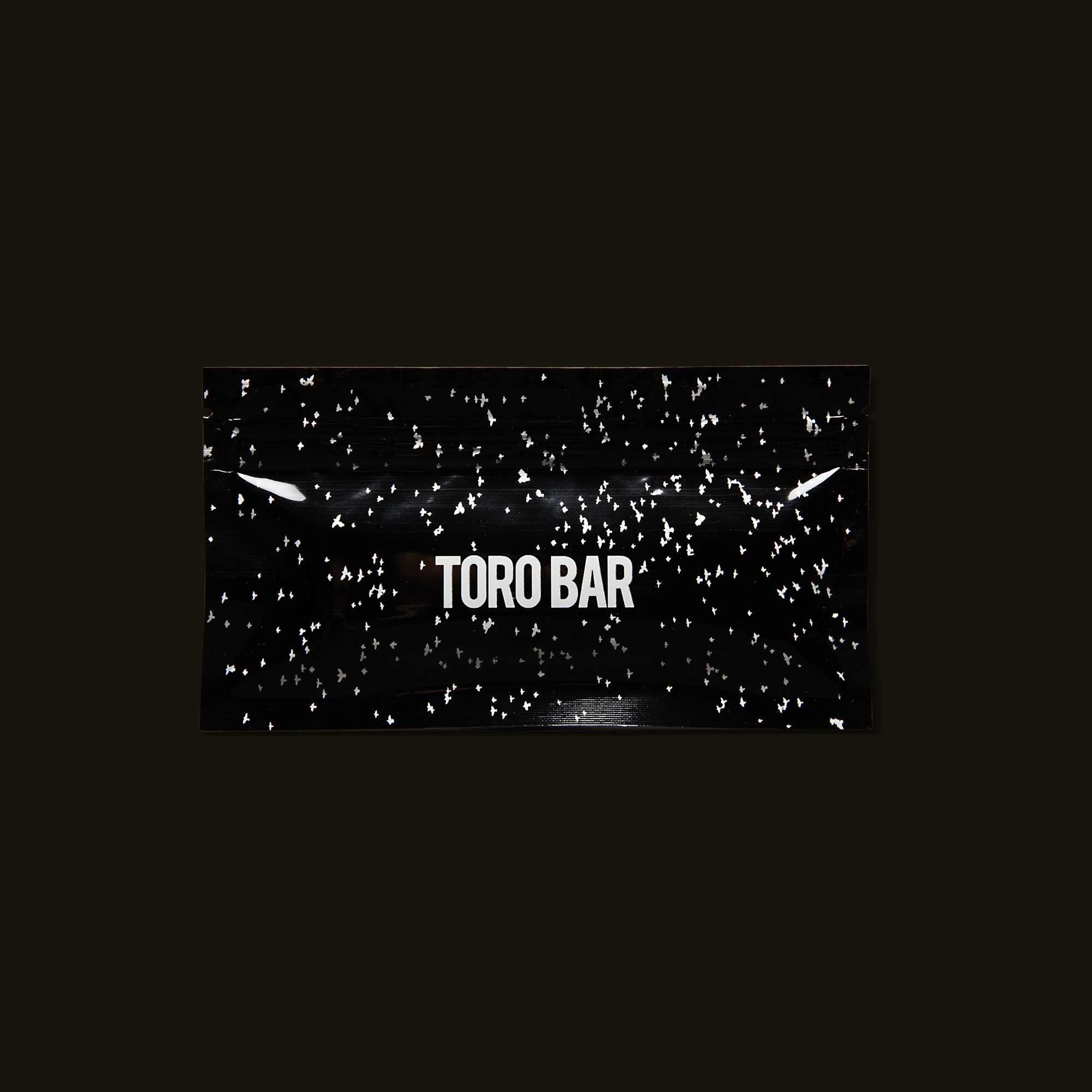 Toro Ma Toro Bar Black