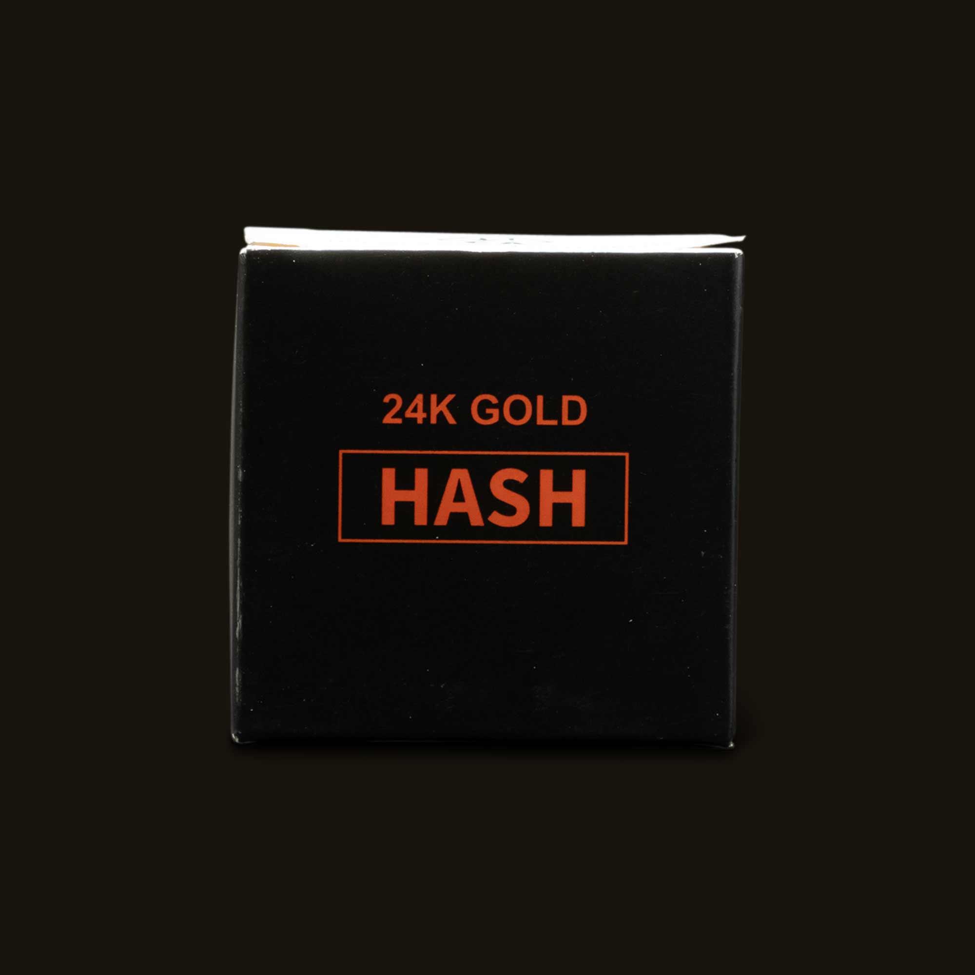 Prophet 24k Gold Hash