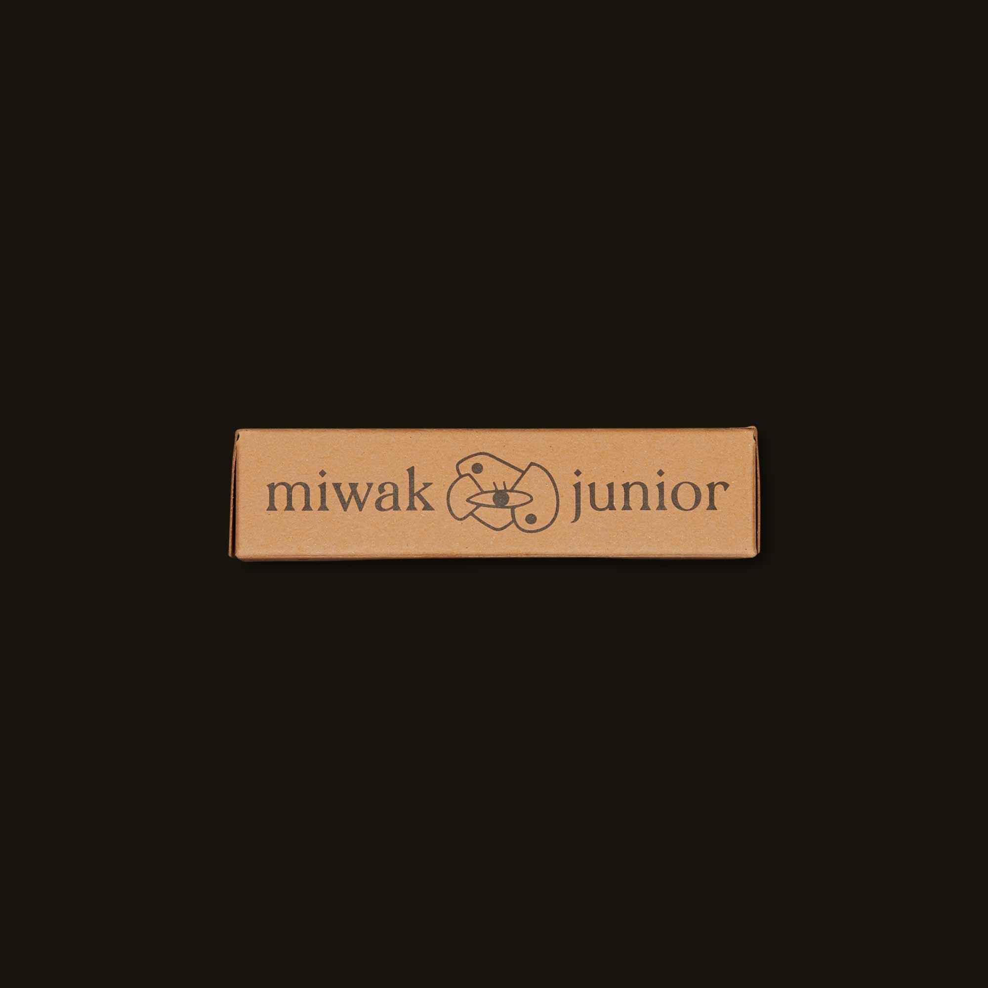 Miwak Junior Connector Pipe
