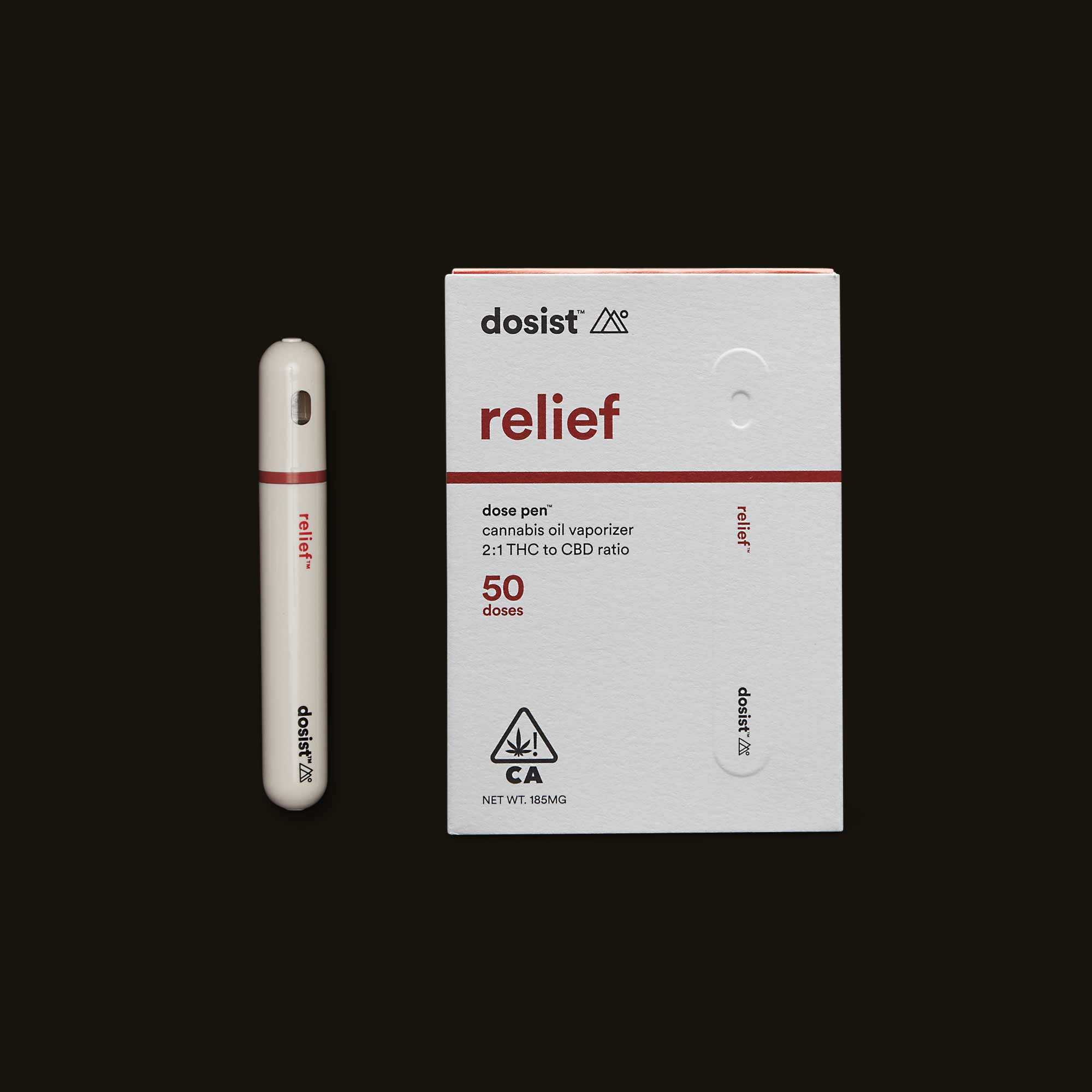 dosist relief