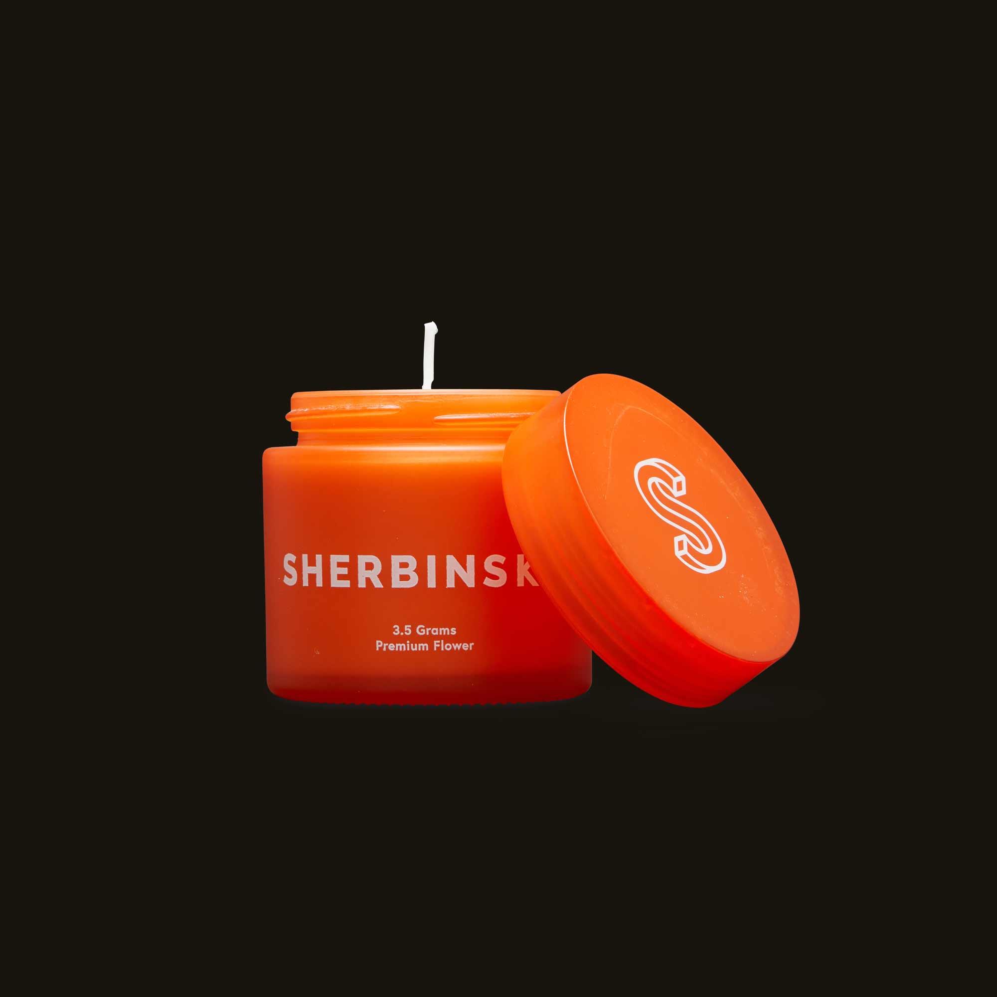 Sherbinskis Candle