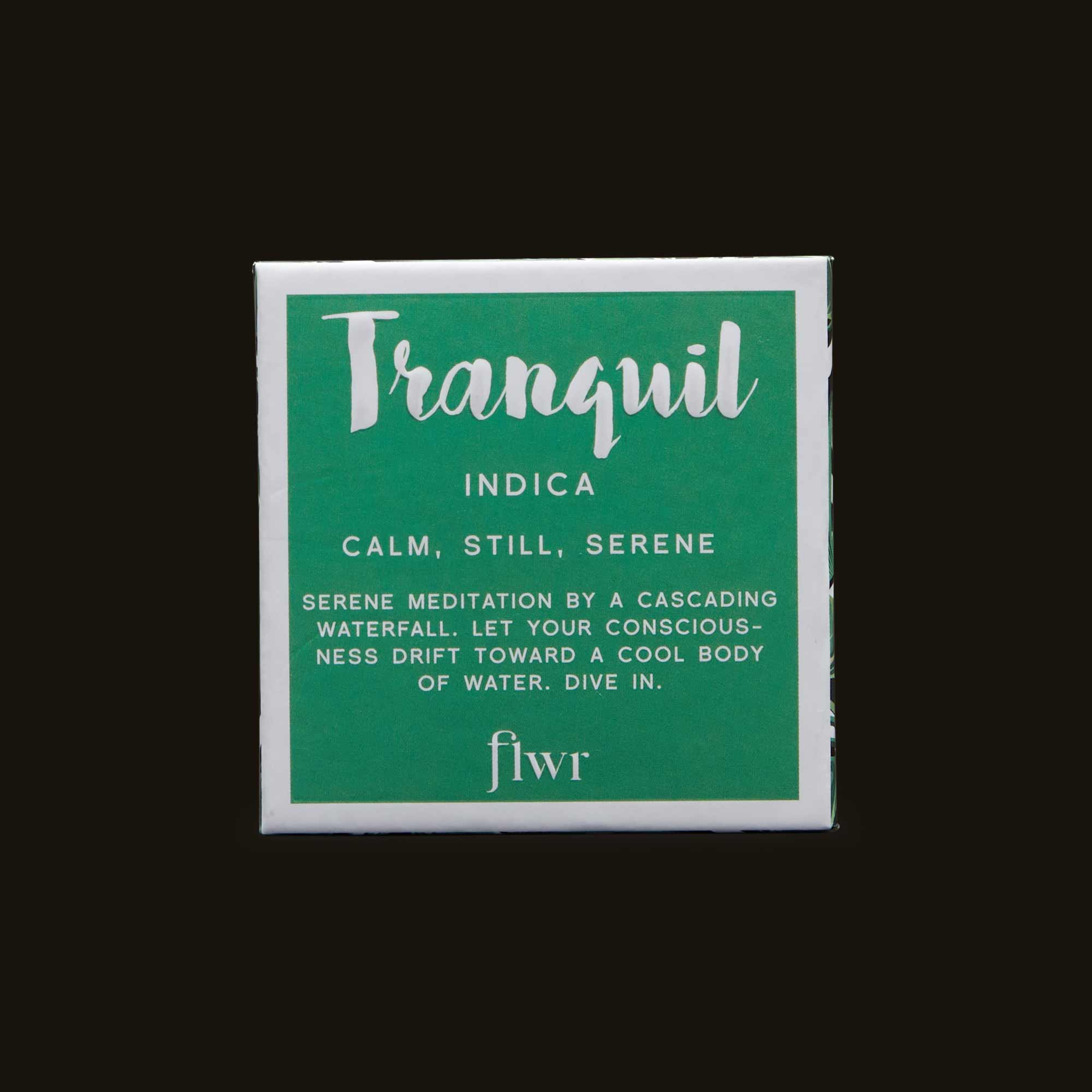 flwr Tranquil