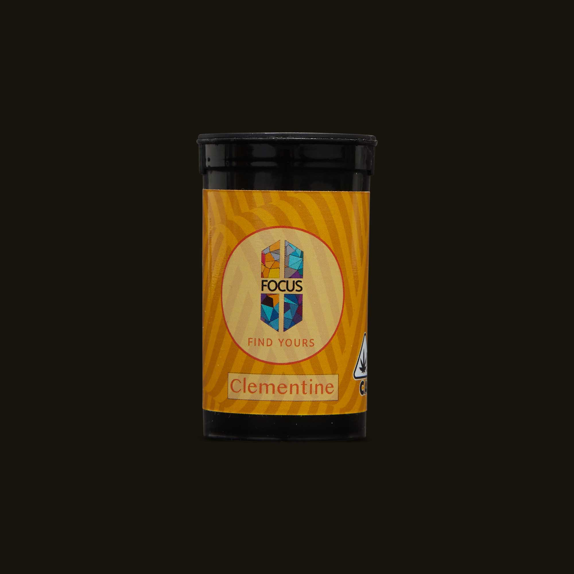 Focus Clementine Diamond Sauce