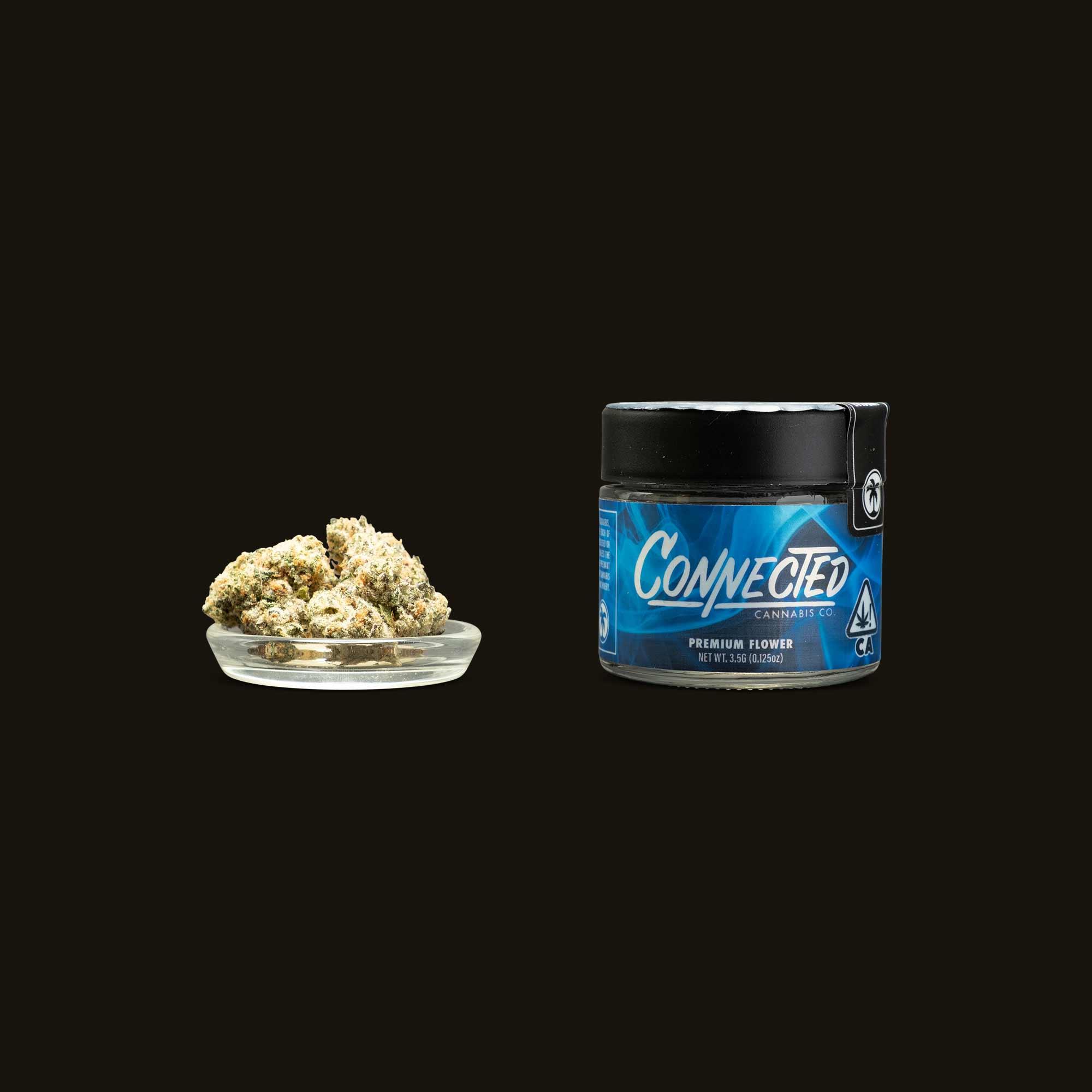 Connected Cannabis Co. Dosilato