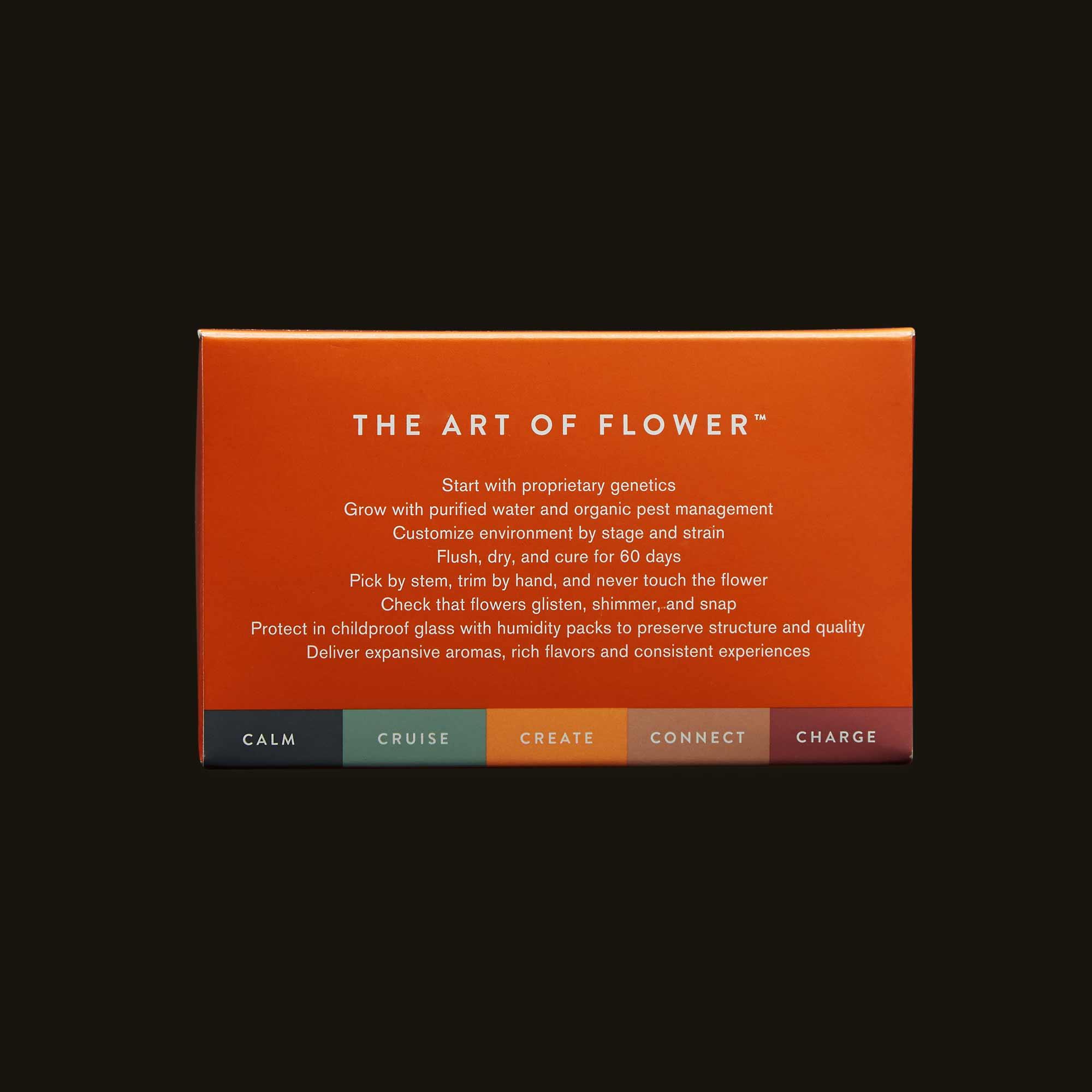 The Art of Flower