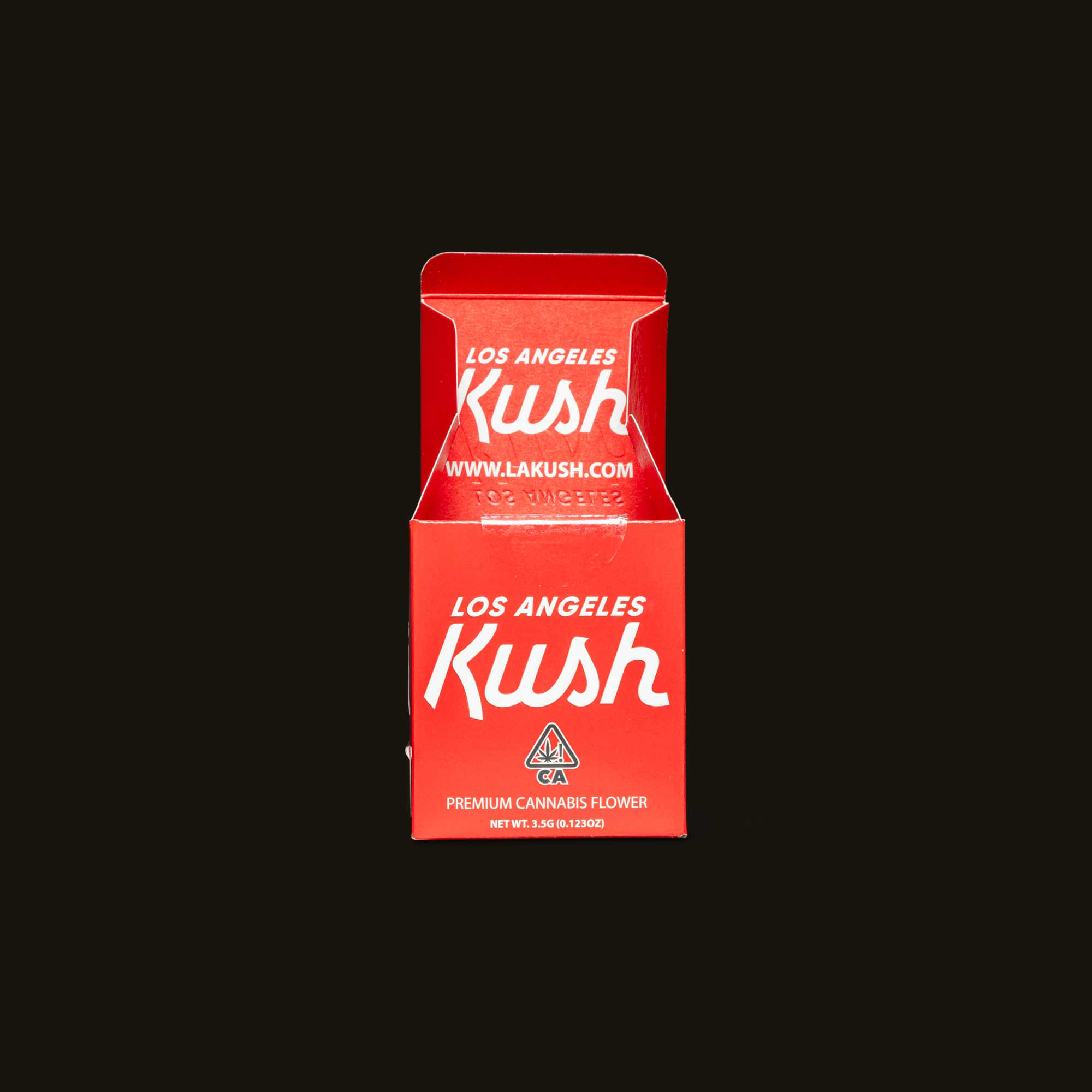 LA Kush Red Box