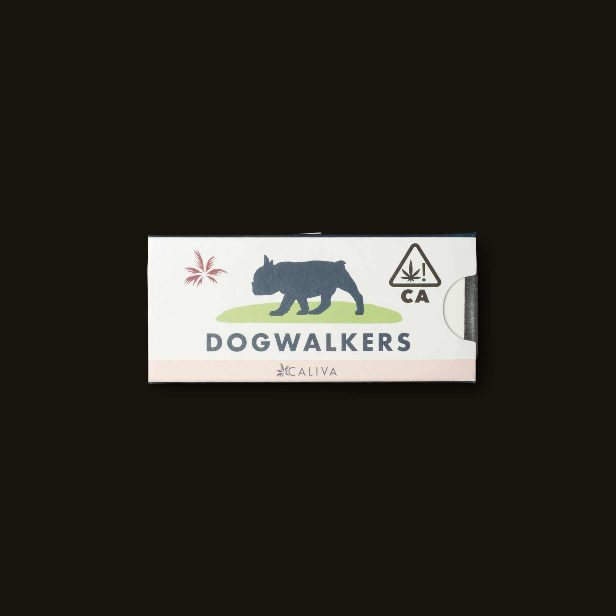 Caliva Dogwalkers