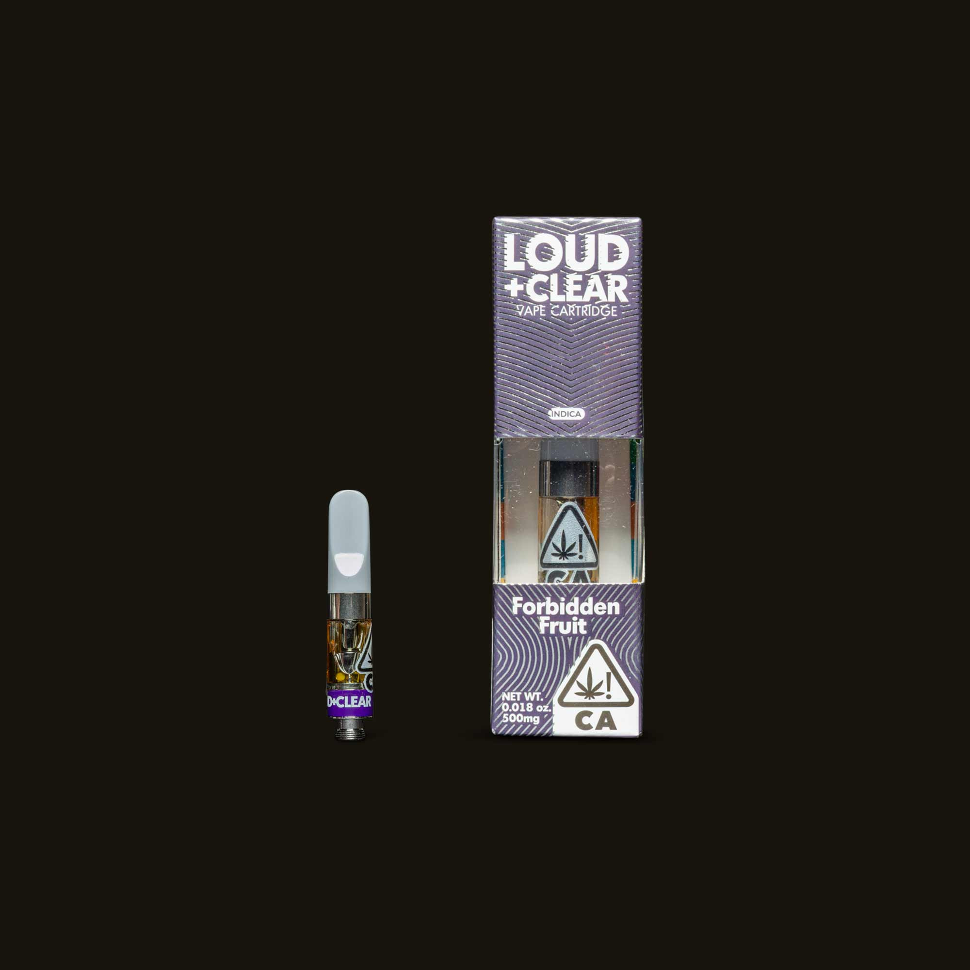 AbsoluteXtracts Forbidden Fruit by Loud + Clear